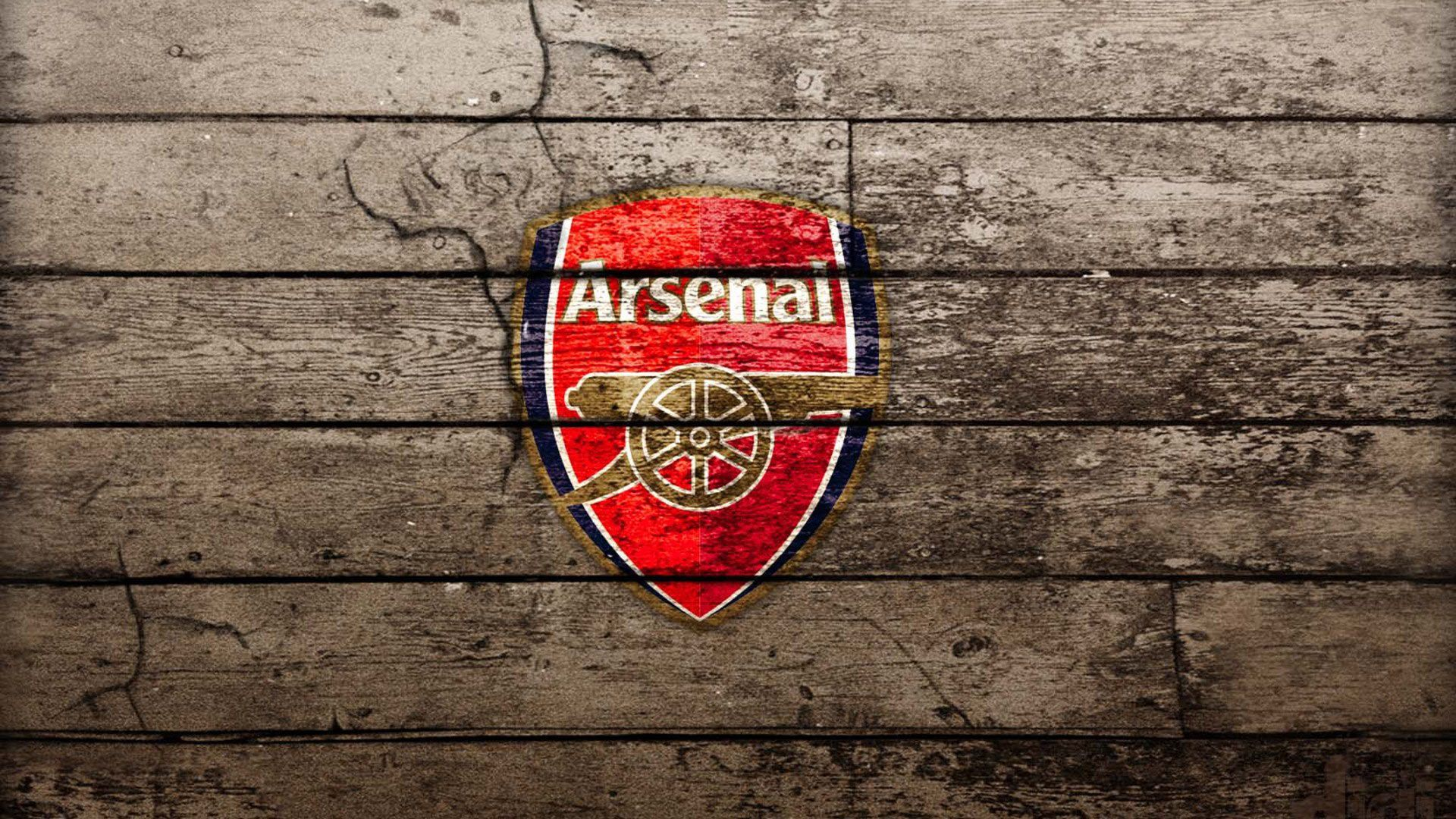 Arsenal New Wallpaper