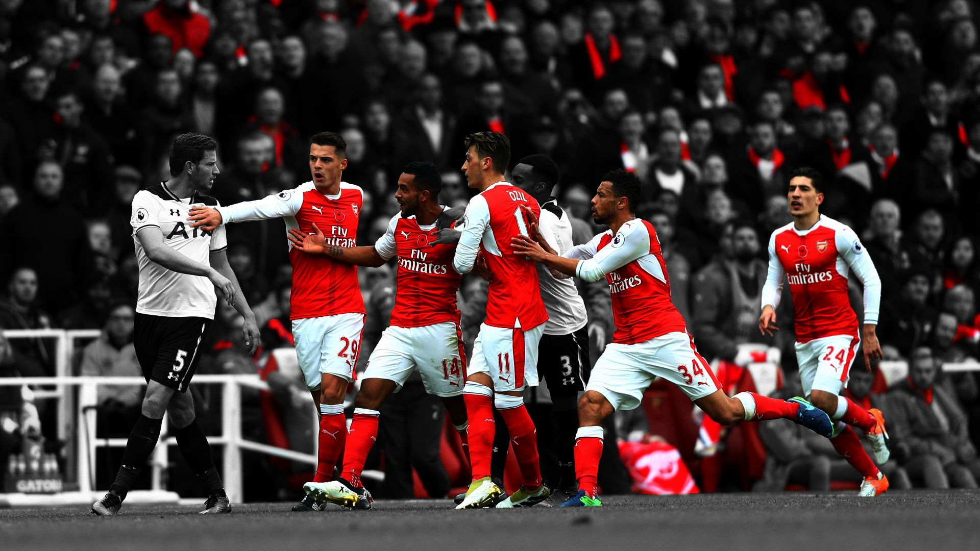 Arsenal Wallpapers New Arsenal Wallpapers