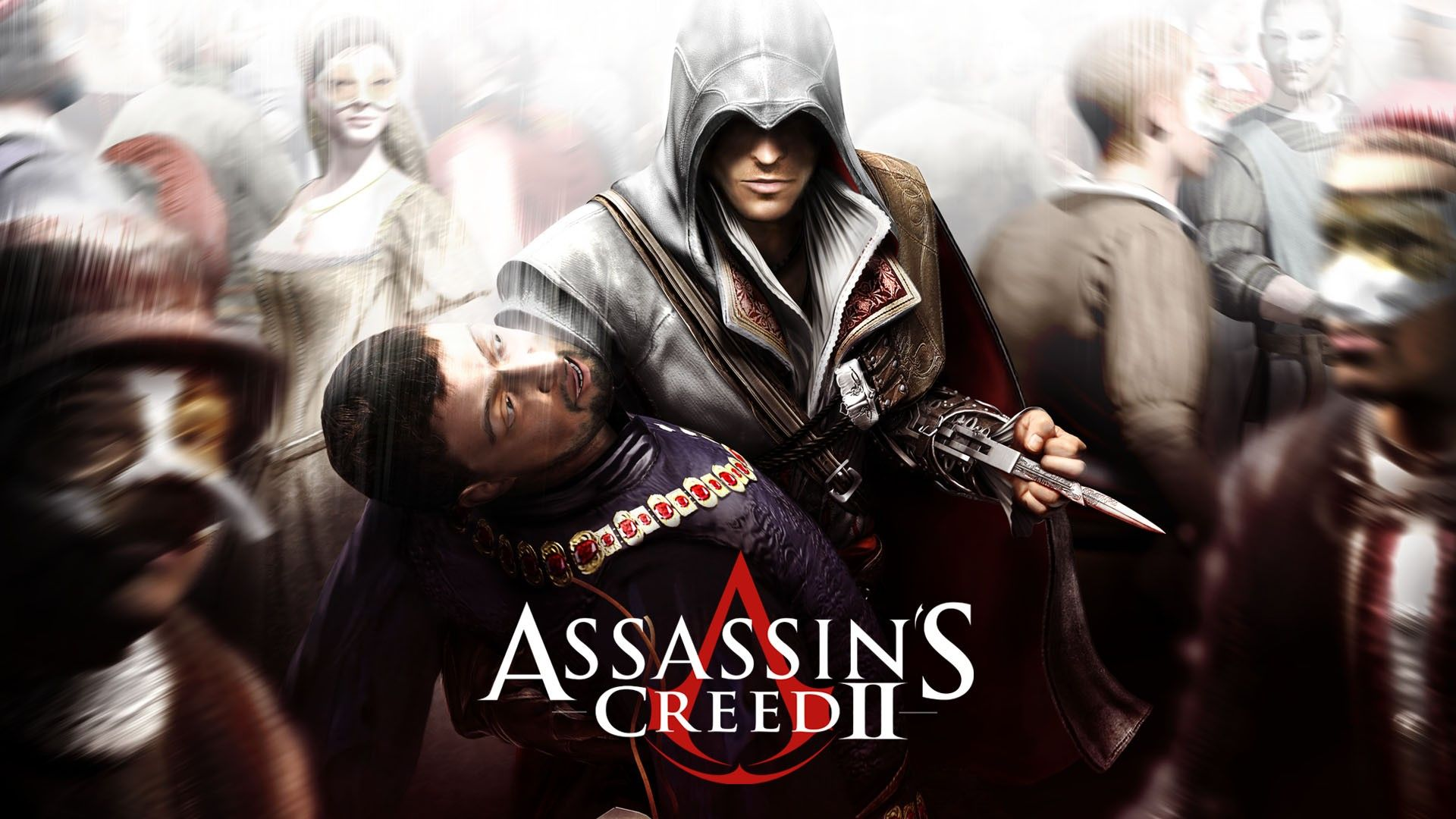 Assassin Creed 2, Download For Pc