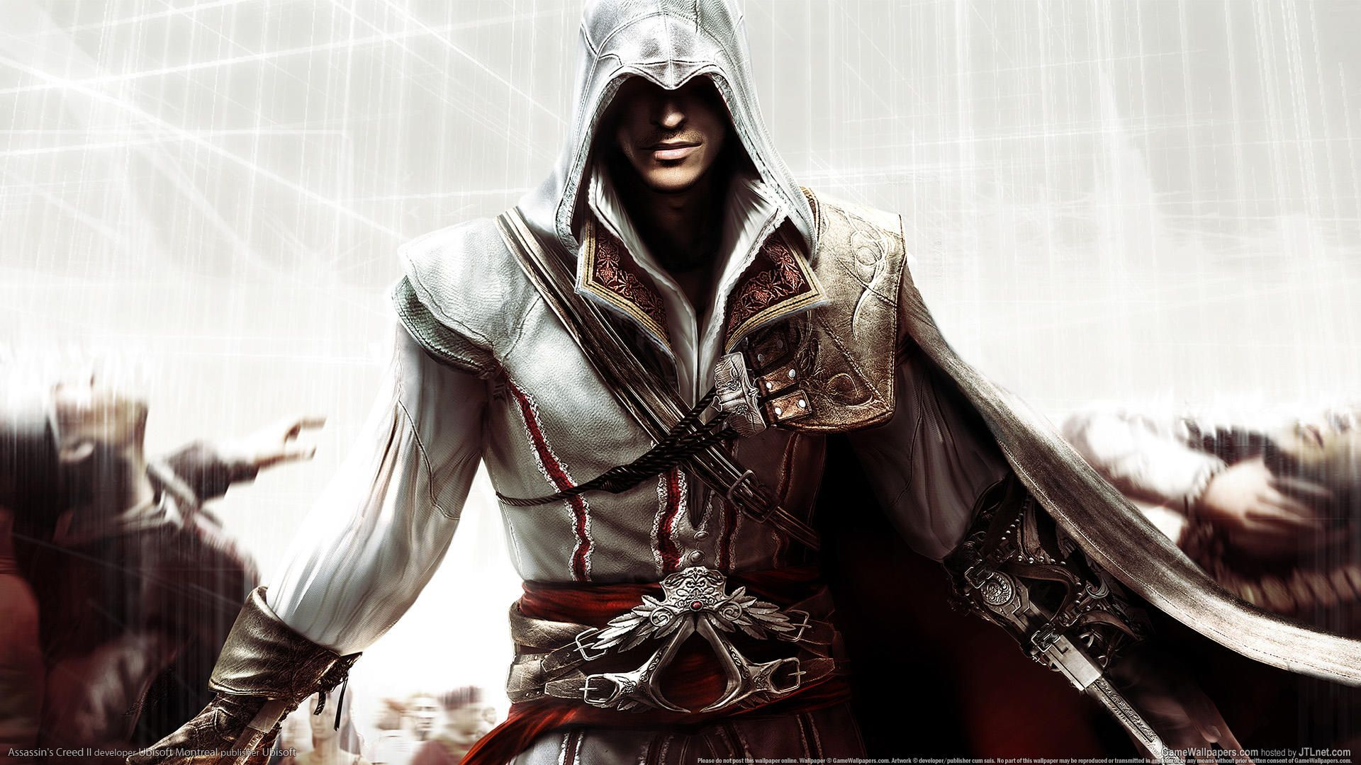 Assassin's Creed Ii Cover