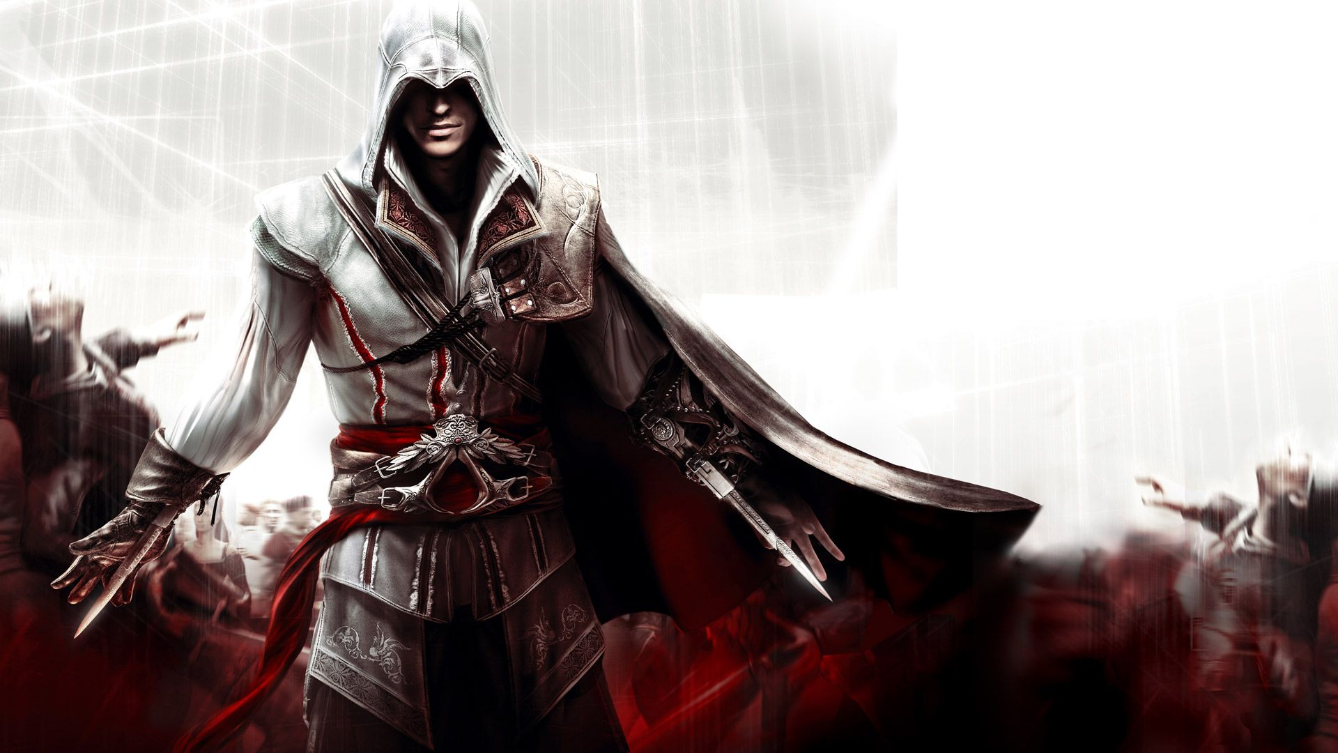 Assassins Creed 2 Ezio, Assassin Ezio