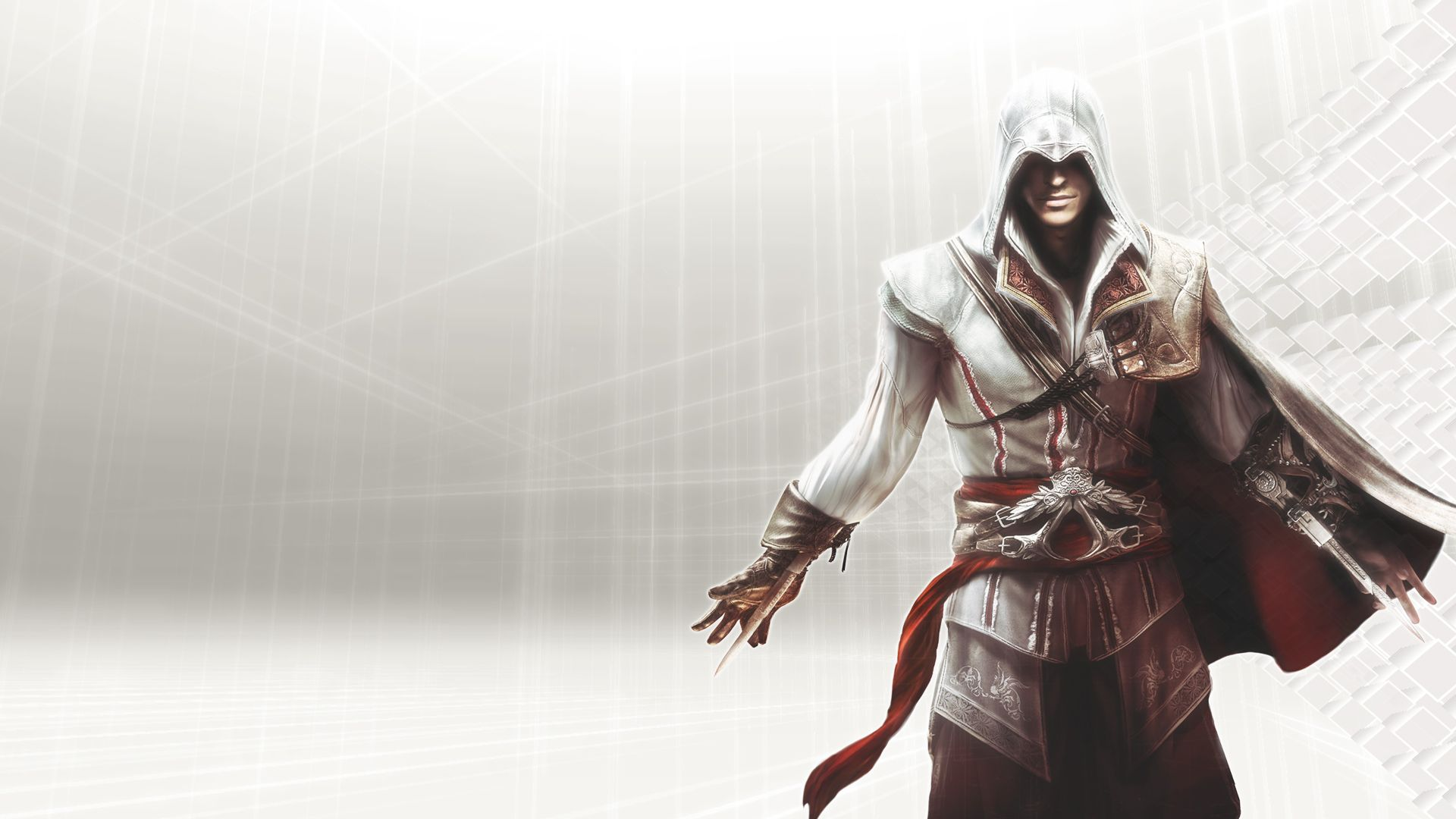 Assassins Creed 2 Wallpaper Ezio