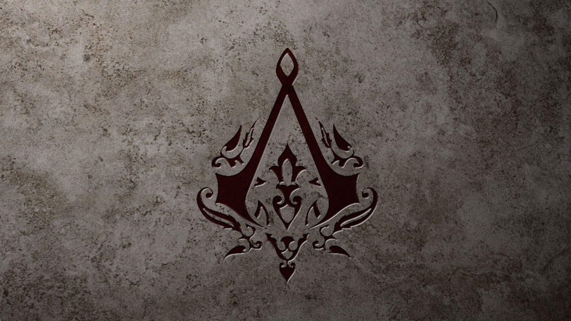 Assassins Creed Symbol Wallpaper