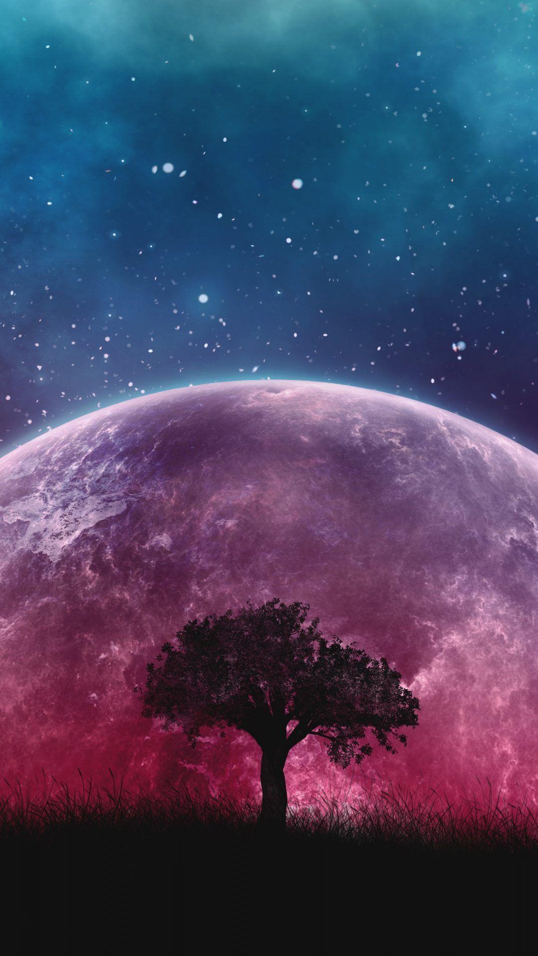 Background Space Avatan Plus