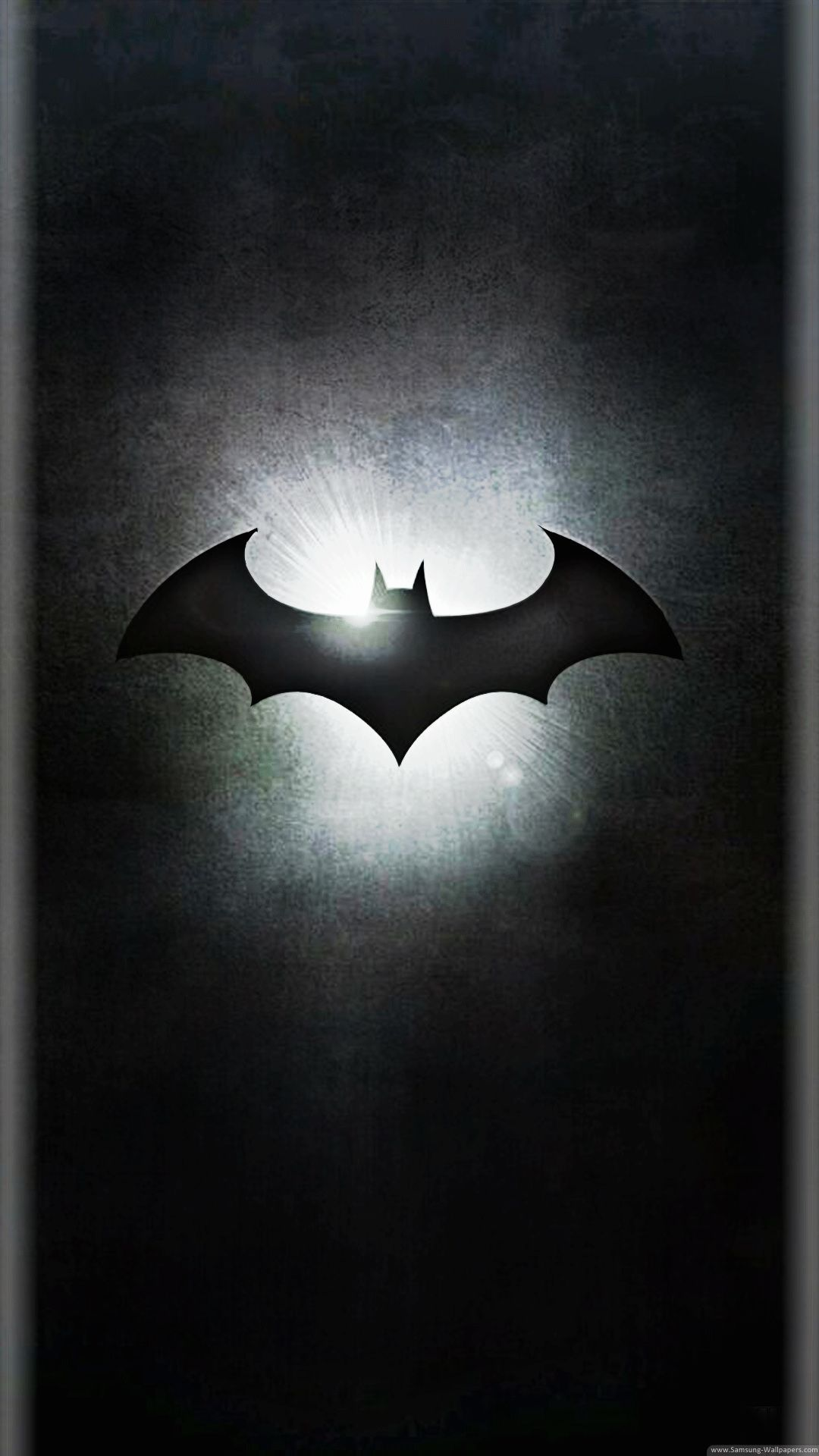 Bat Curved Desktop Stocksamsung Galaxy S Wallpapers