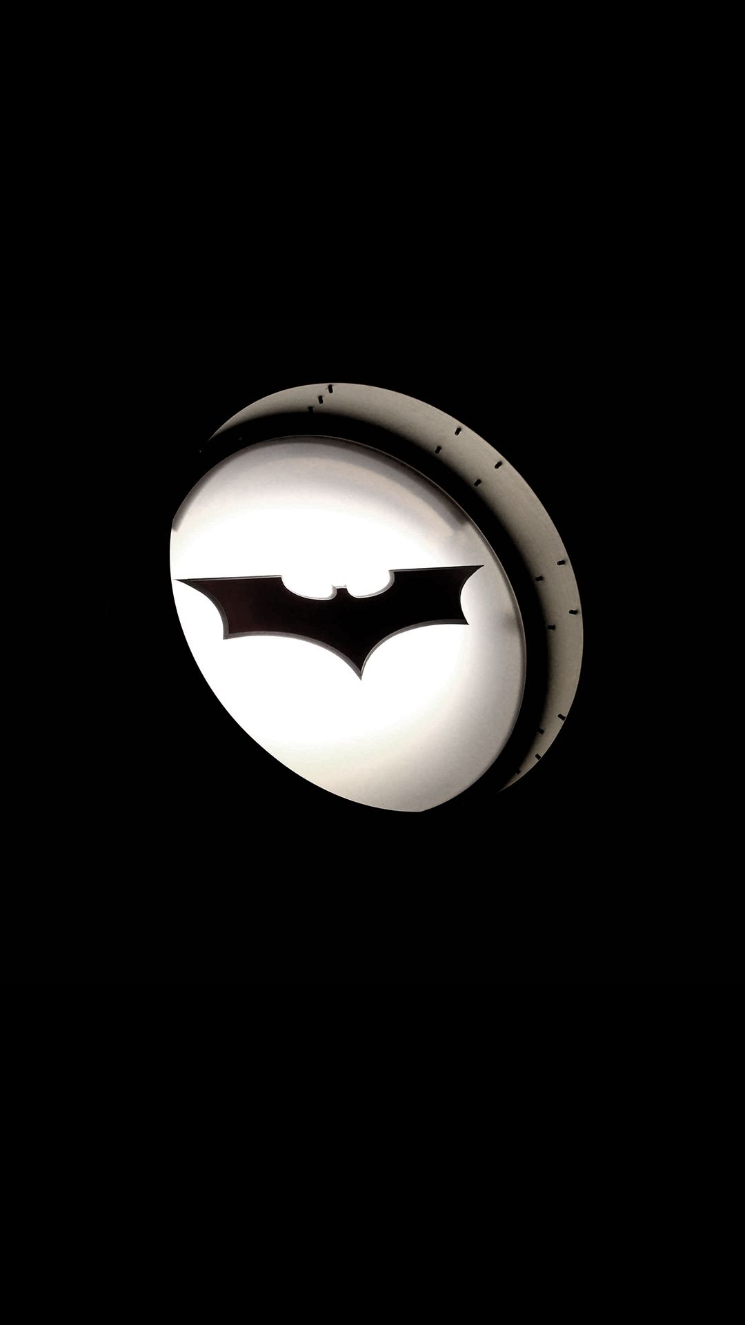 Bat Signal Fhd Wallpaper