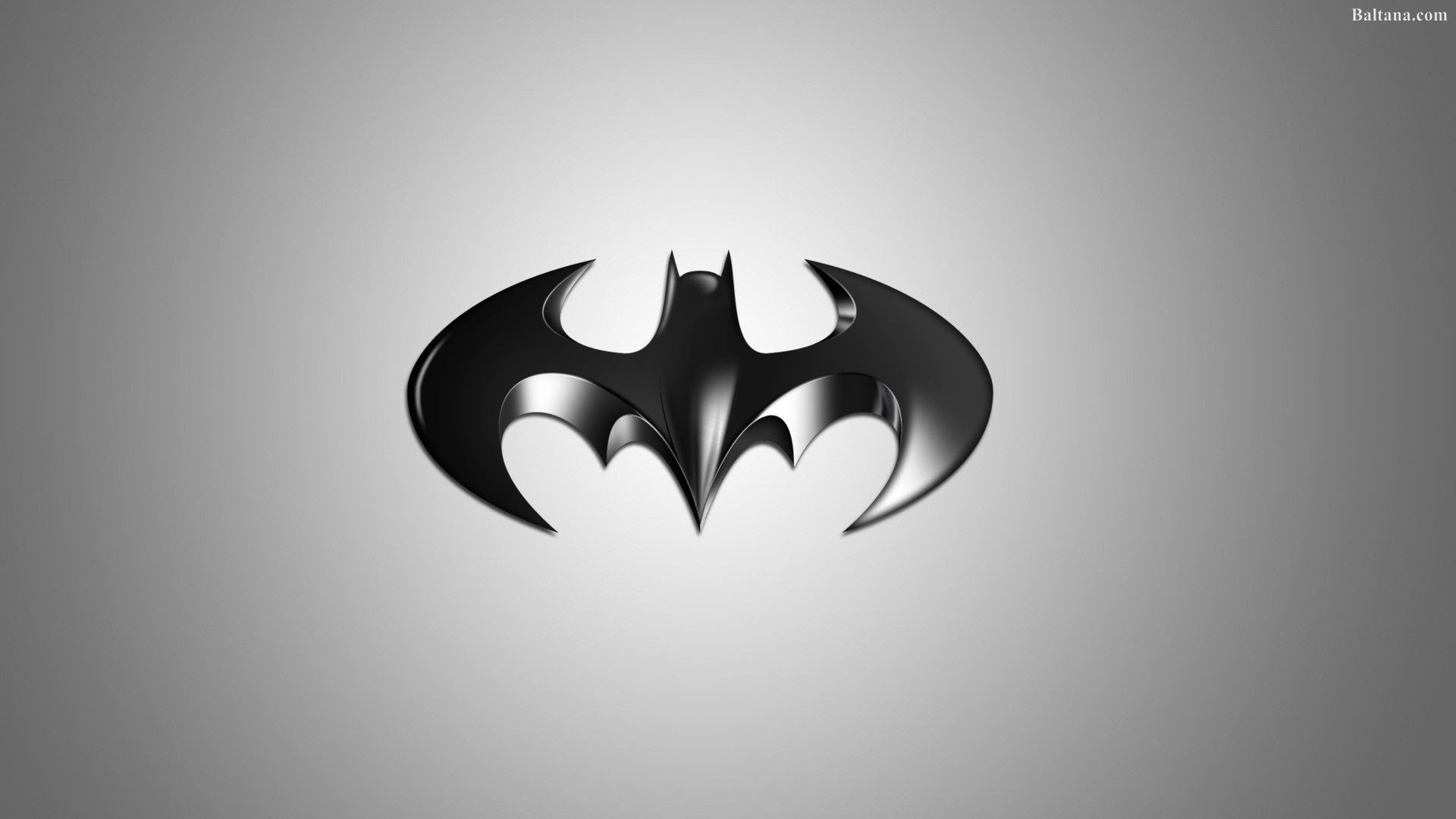 Batman Logo Background Wallpapers