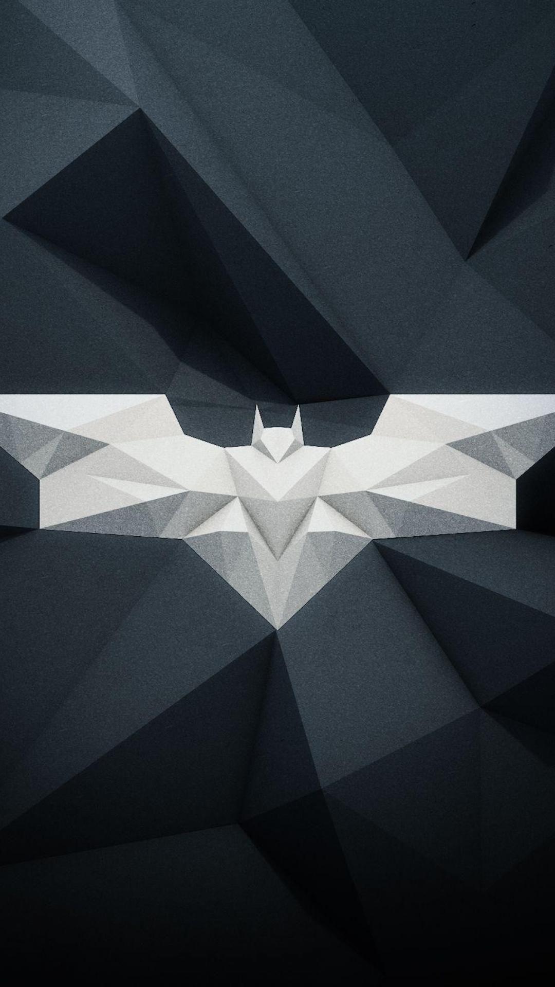 Batman Logo Iphone Wallpapers