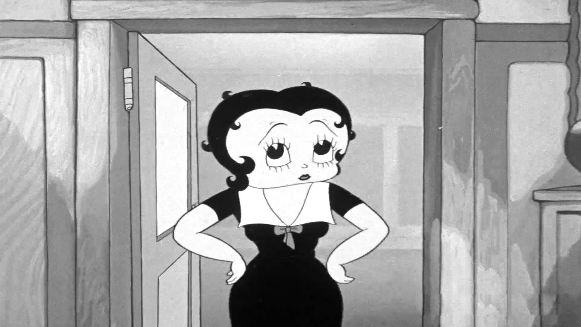 Betty Boop Backgrounds