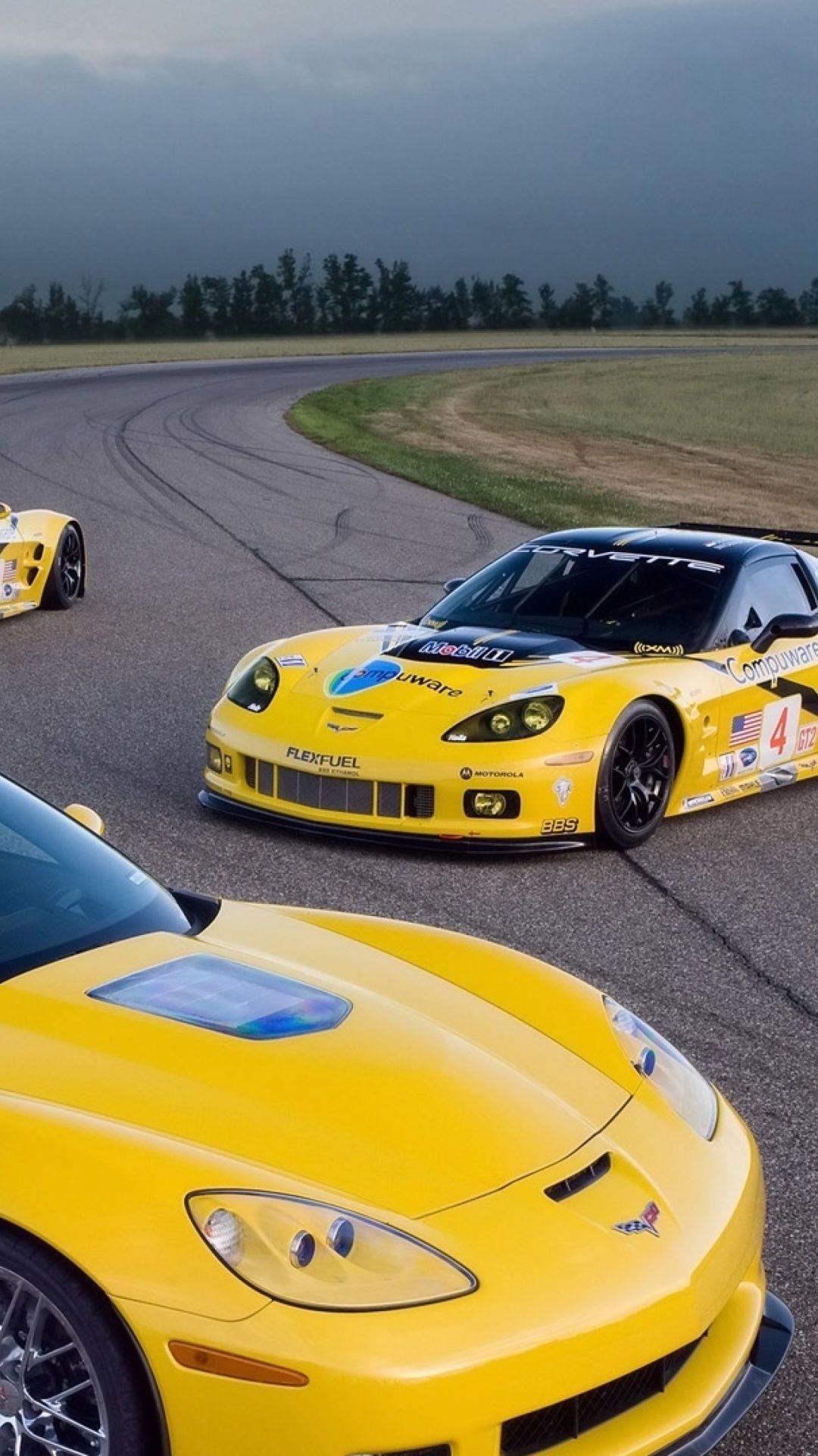 Chevrolet Corvette Cr Gt Wallpaper