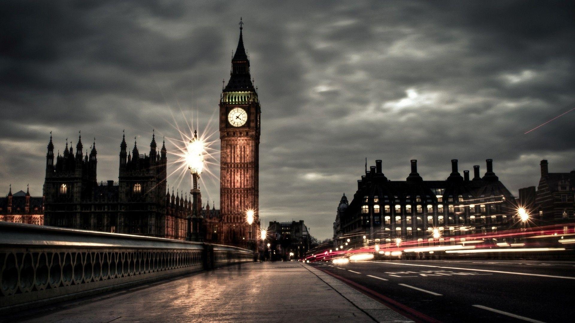 Cityscape London Pictures