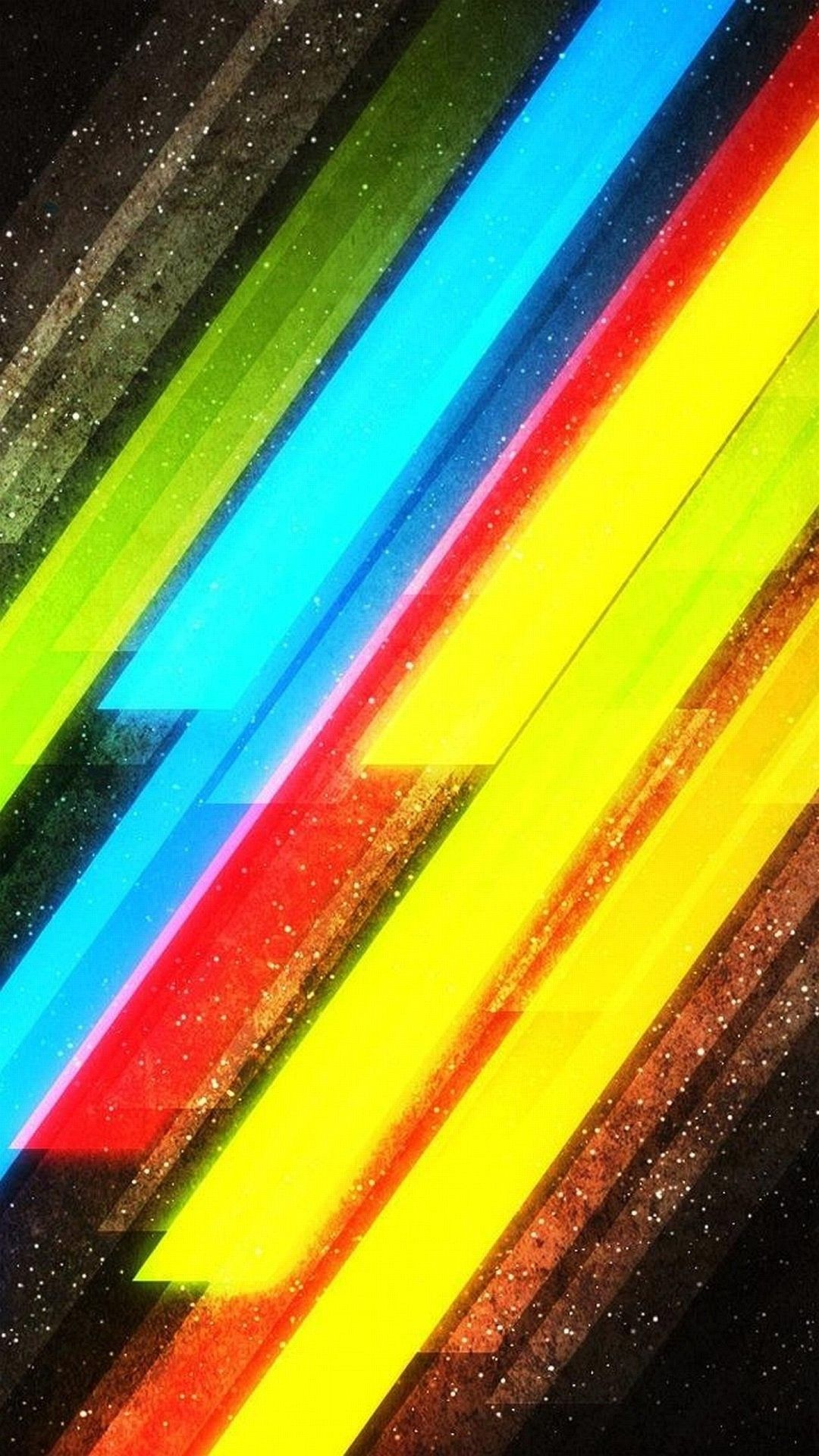 Colorful Wallpapers For Iphone