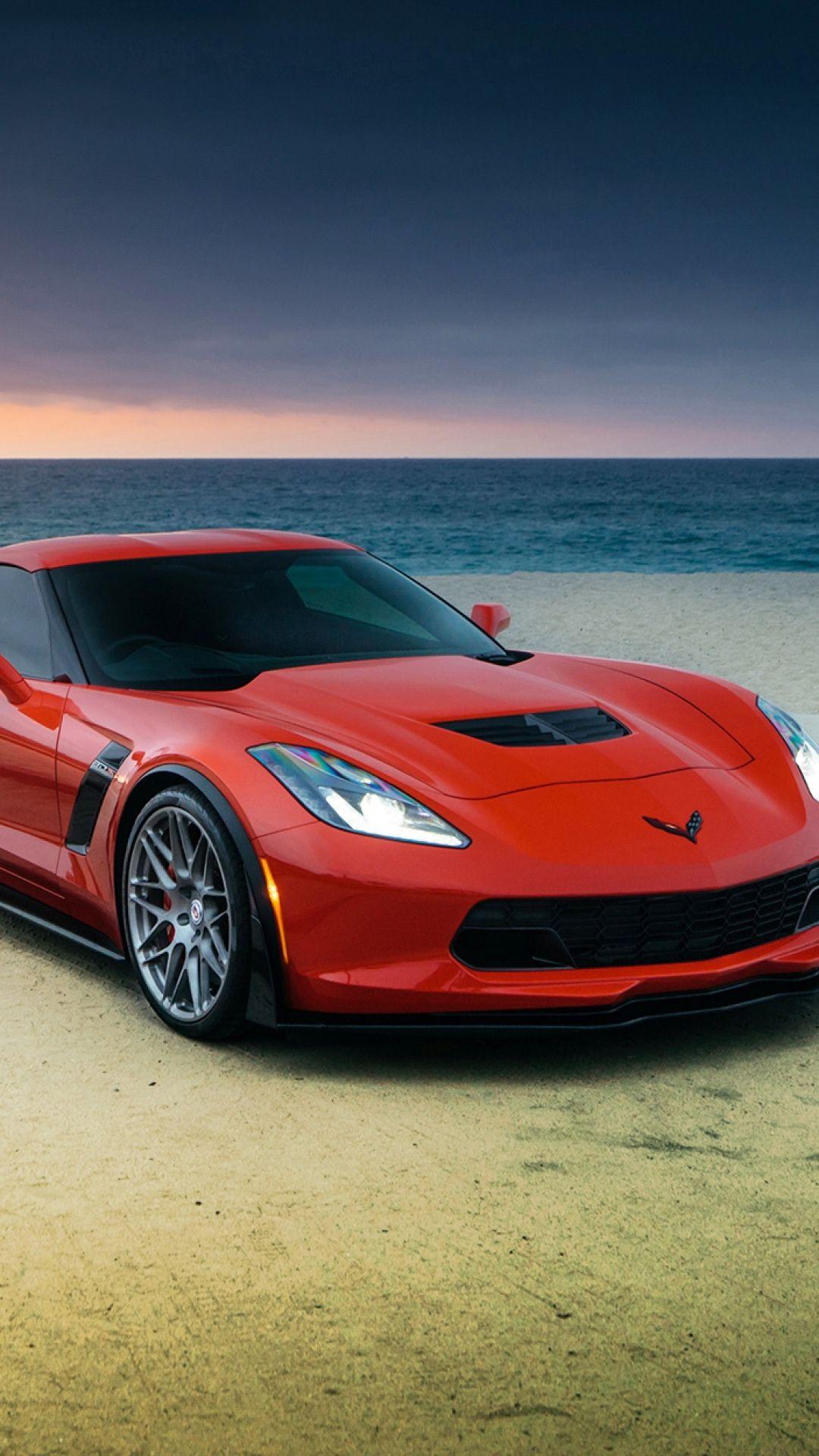 Corvette Iphone Photos