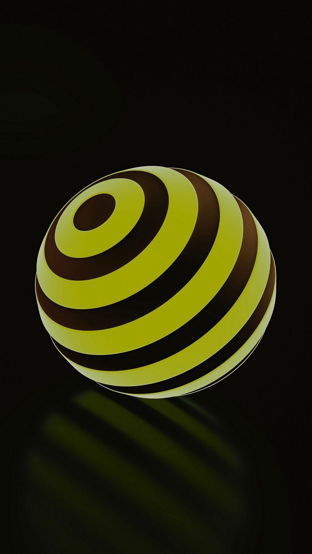3D Balls Colorful Ball Hd Wallpaper