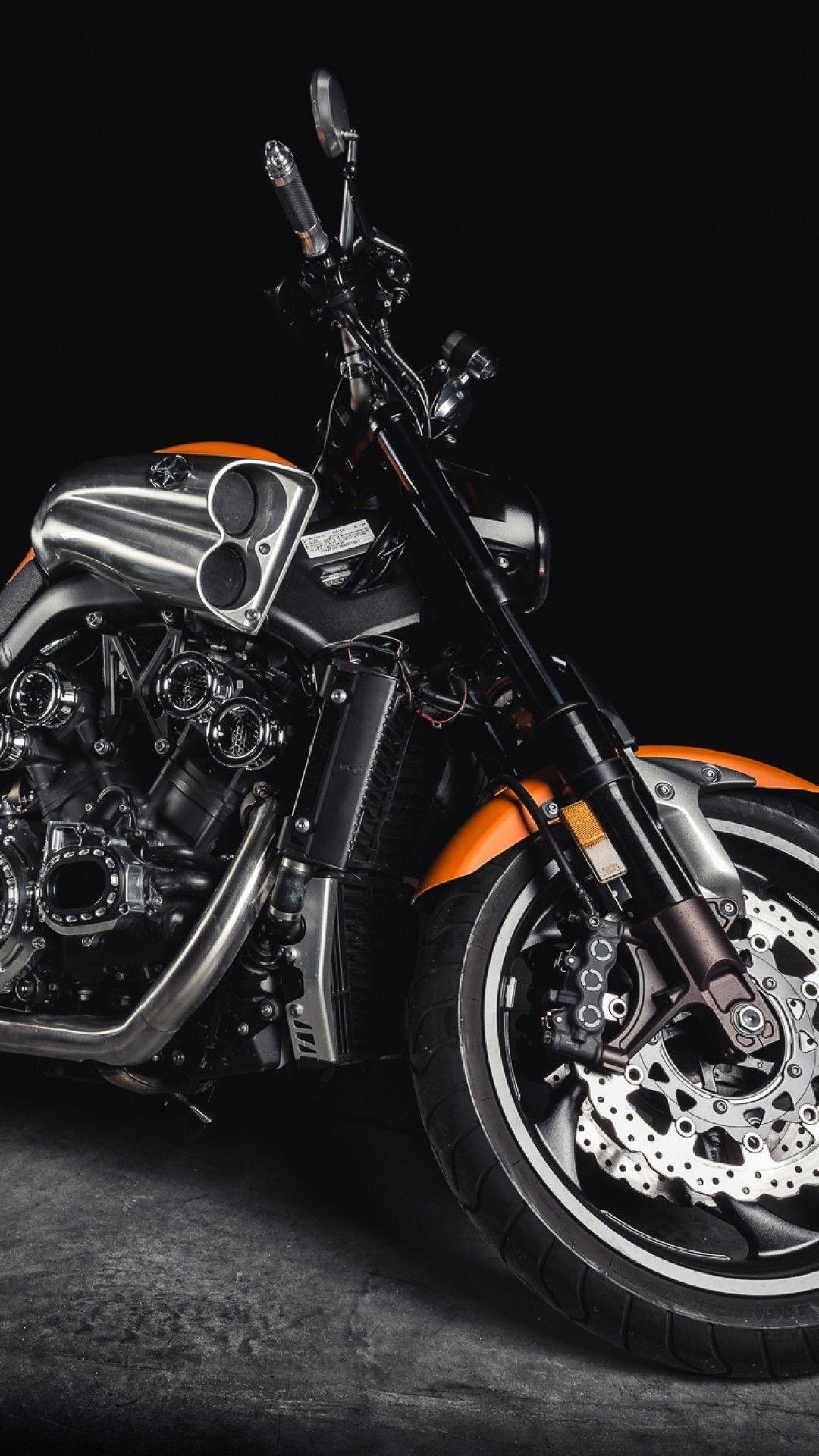 18 Harley Davidson Hd Iphone Wallpapers Wallpaperboat