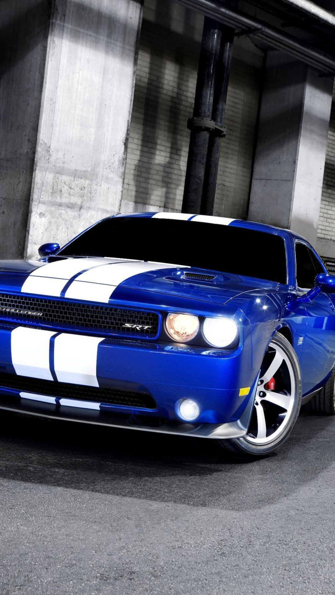 Dodge Challenger Srt Wallpaper For Iphone Plus