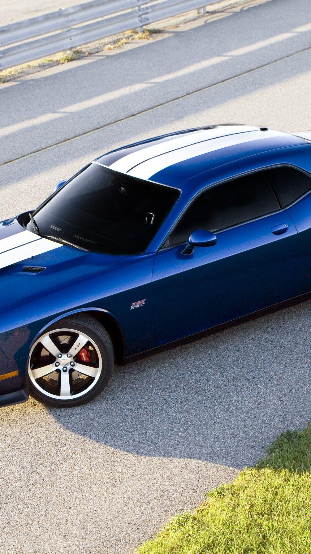 Dodge Challenger Srt Iphone Plus Wallpaper Hd Automotive W( )