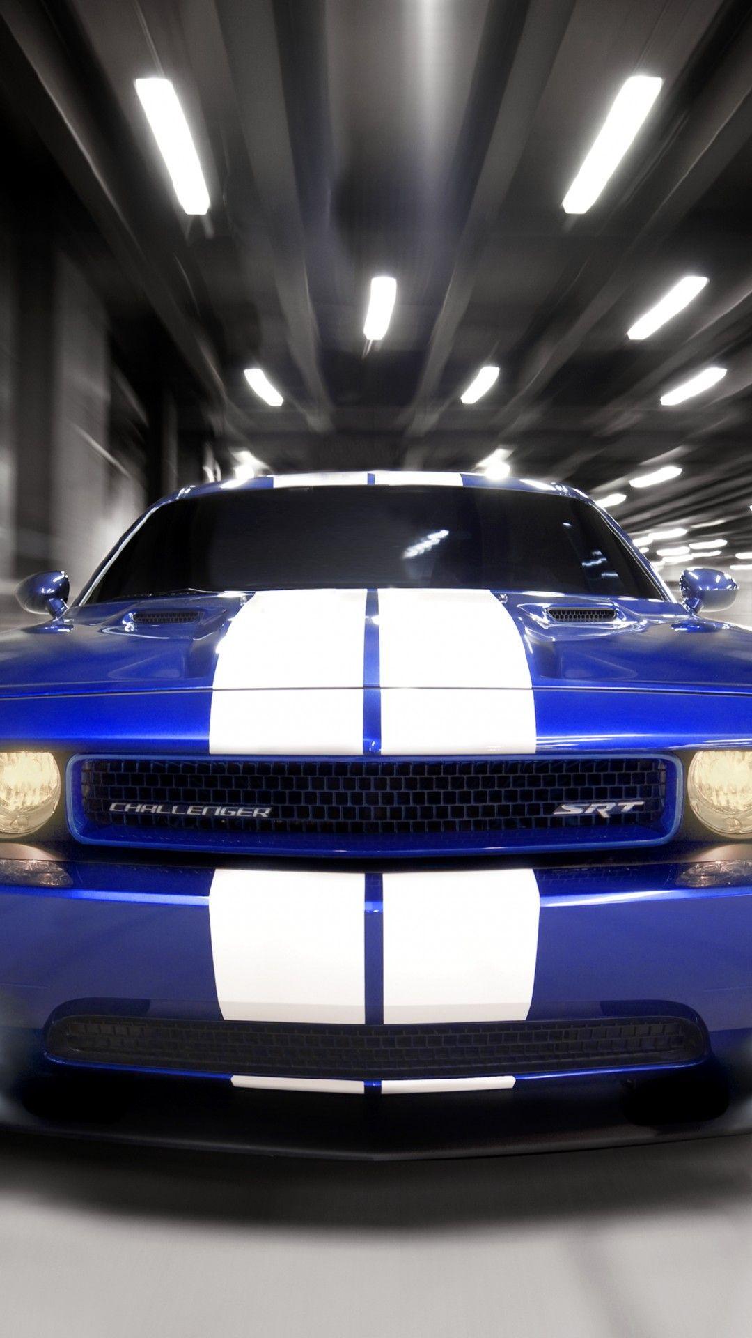 Dodge Challenger Srt Iphone Plus Wallpaper Hd Automotive
