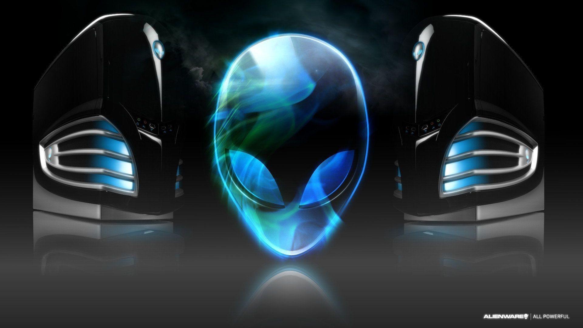 Download X Wallpaper Technology, Light, Technology, Alienware, Automotive