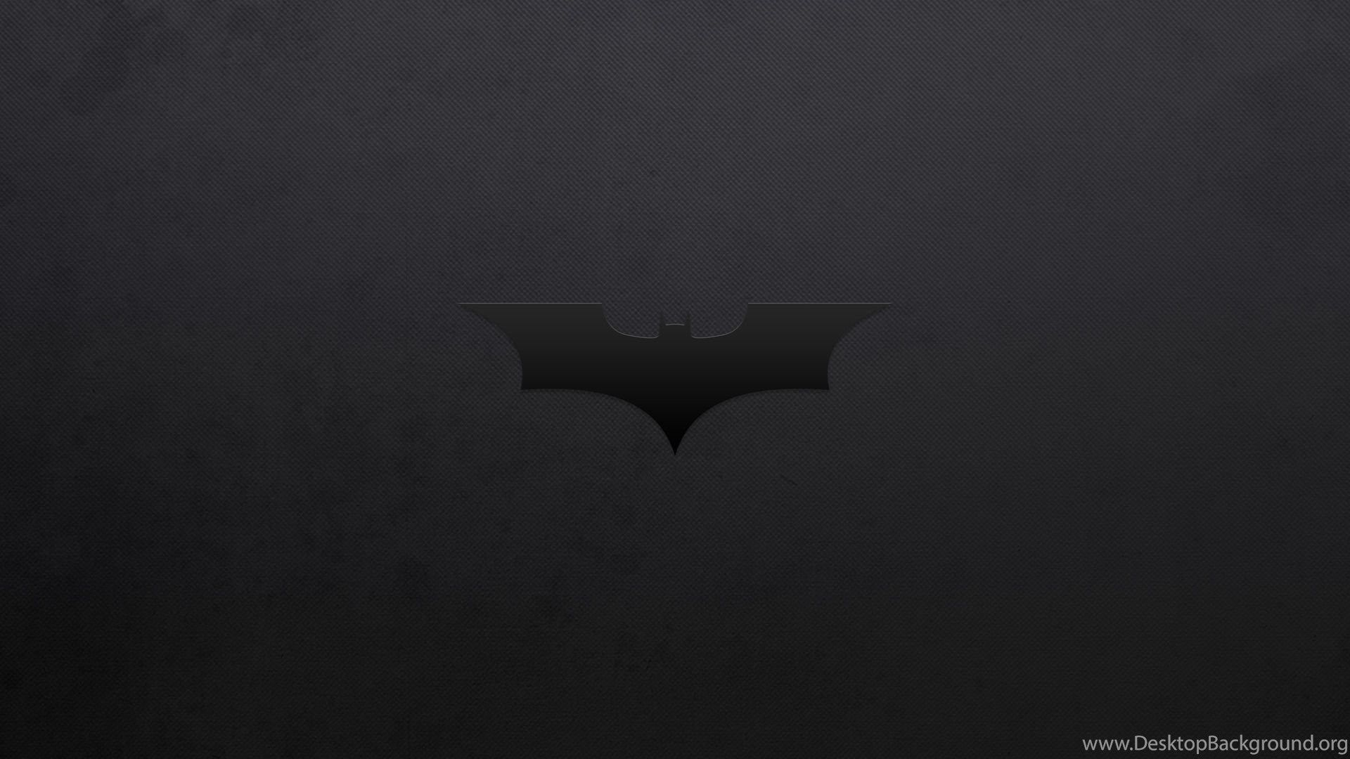 Download Batman Logo Wallpapers Populardesktop Background
