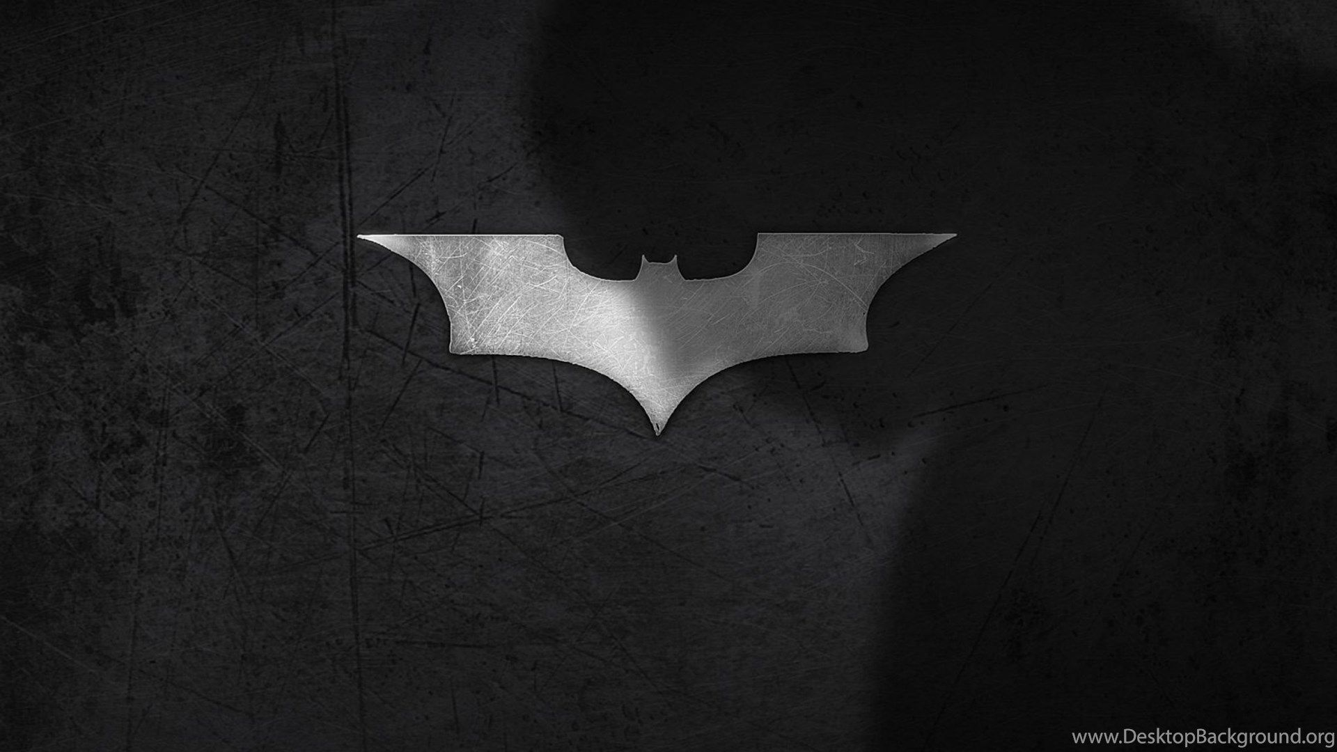 Download Download Wallpapersshadow, Logo, Batman, Dark Knight Ne