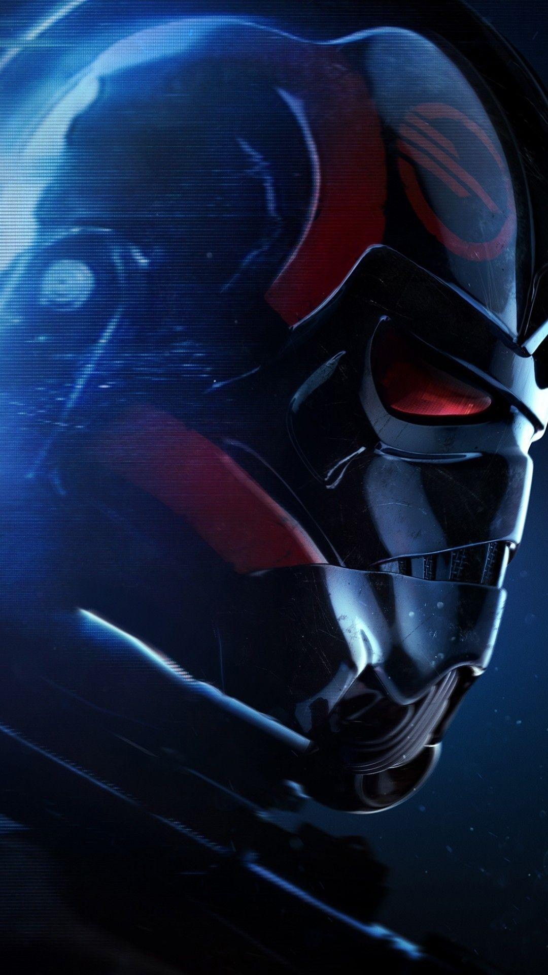 Download Star Wars Battlefront Ii Elite Trooper Wallpapers