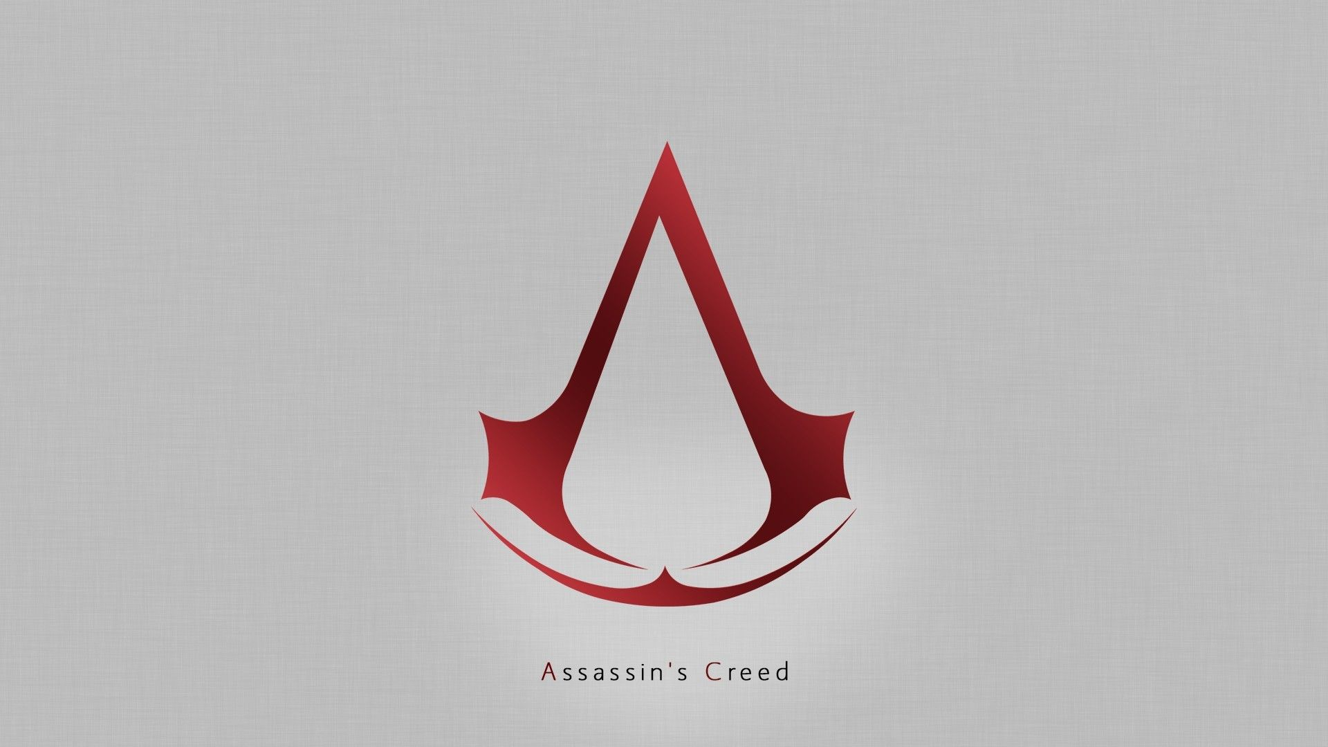 Download Wallpaper Illustration Video Games Logo Assassin Creed