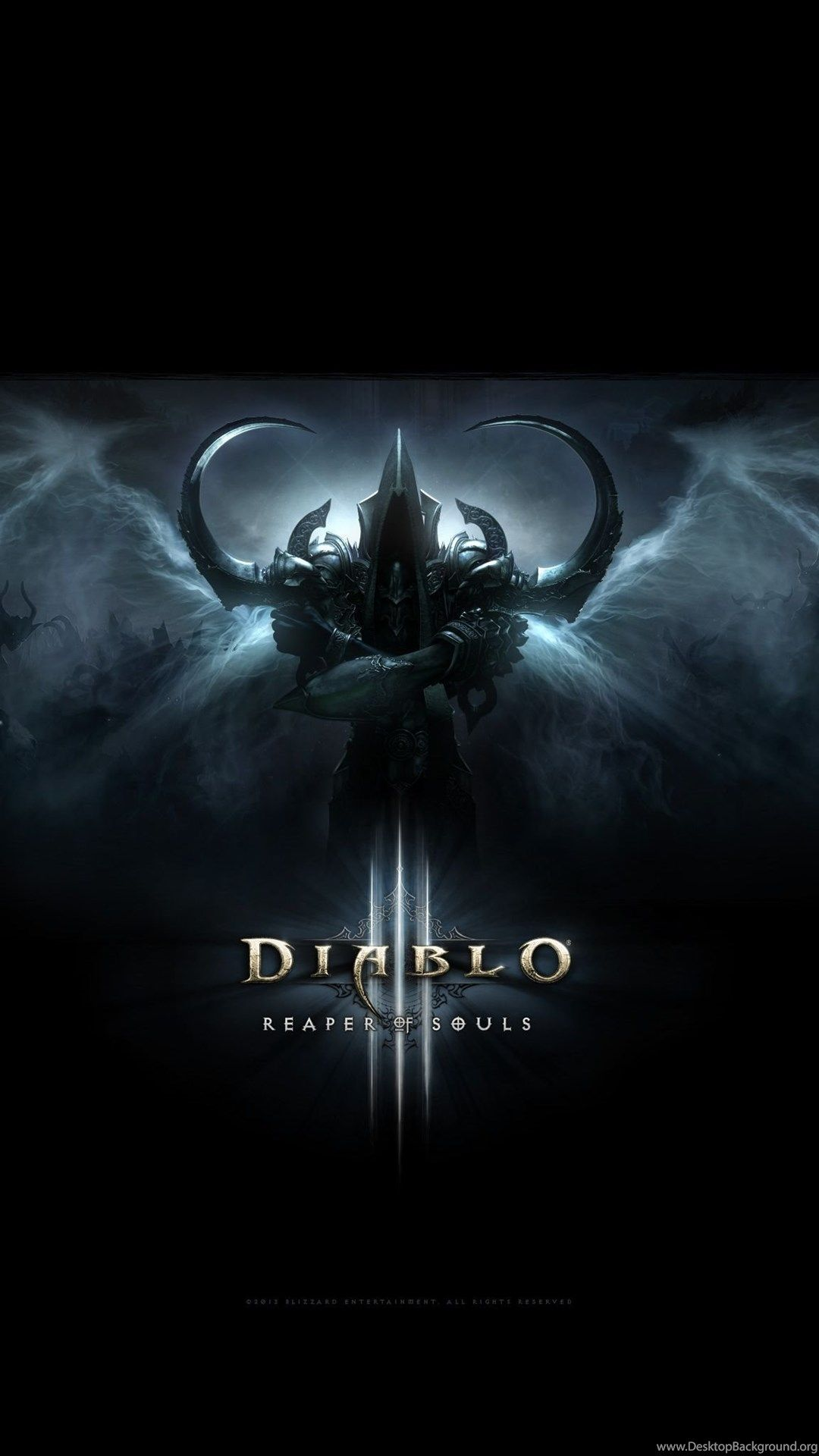Download Wallpapers Media Diablo Iii Mobile, Android, Tablet Android Hd
