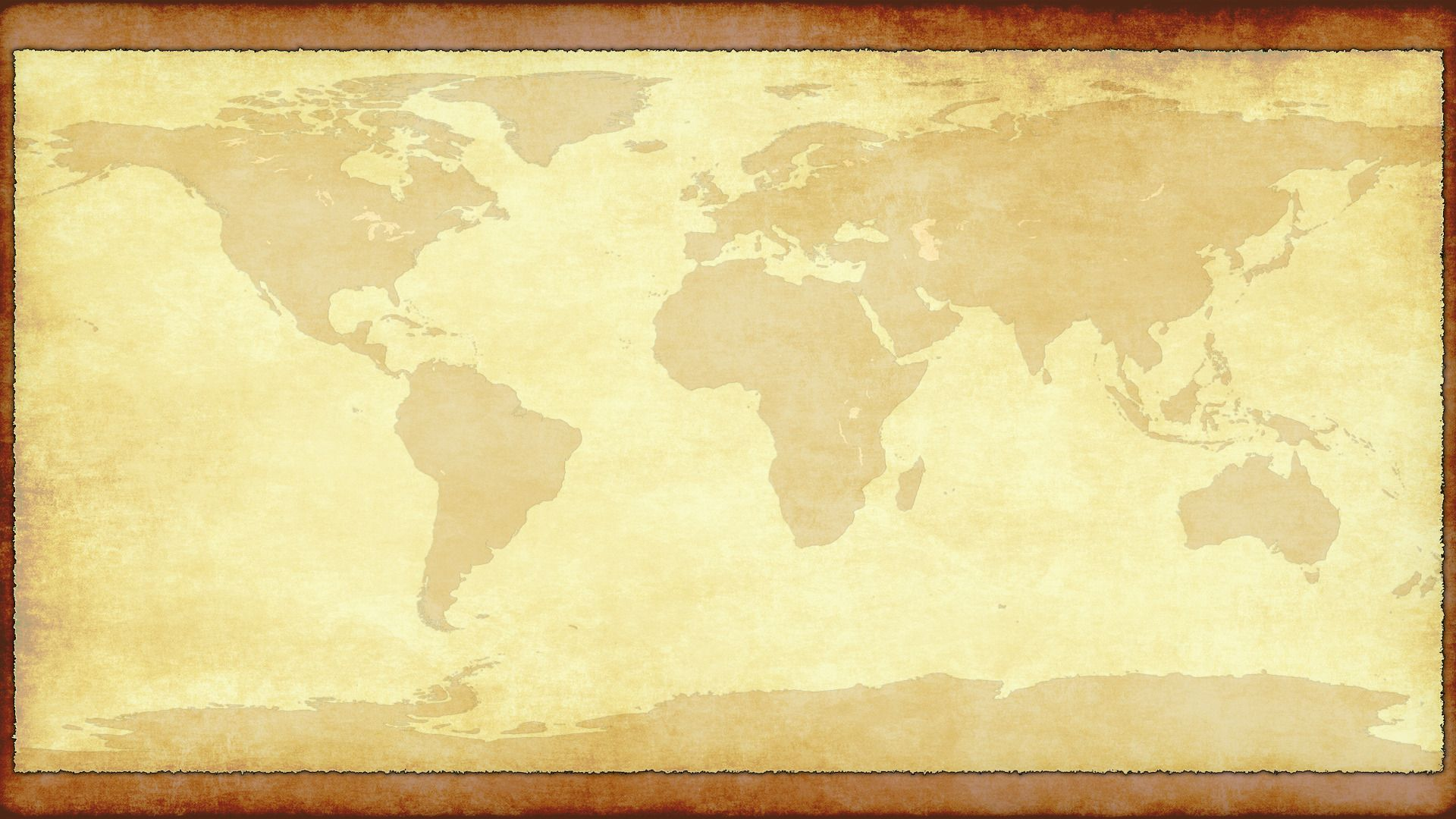 Download Hd Wallpapers Of World, Map