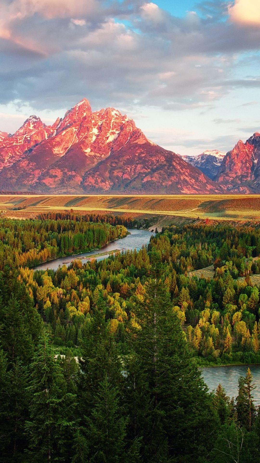 Downloadwallpaper Mount Scenery, Nature Reserve, National Park