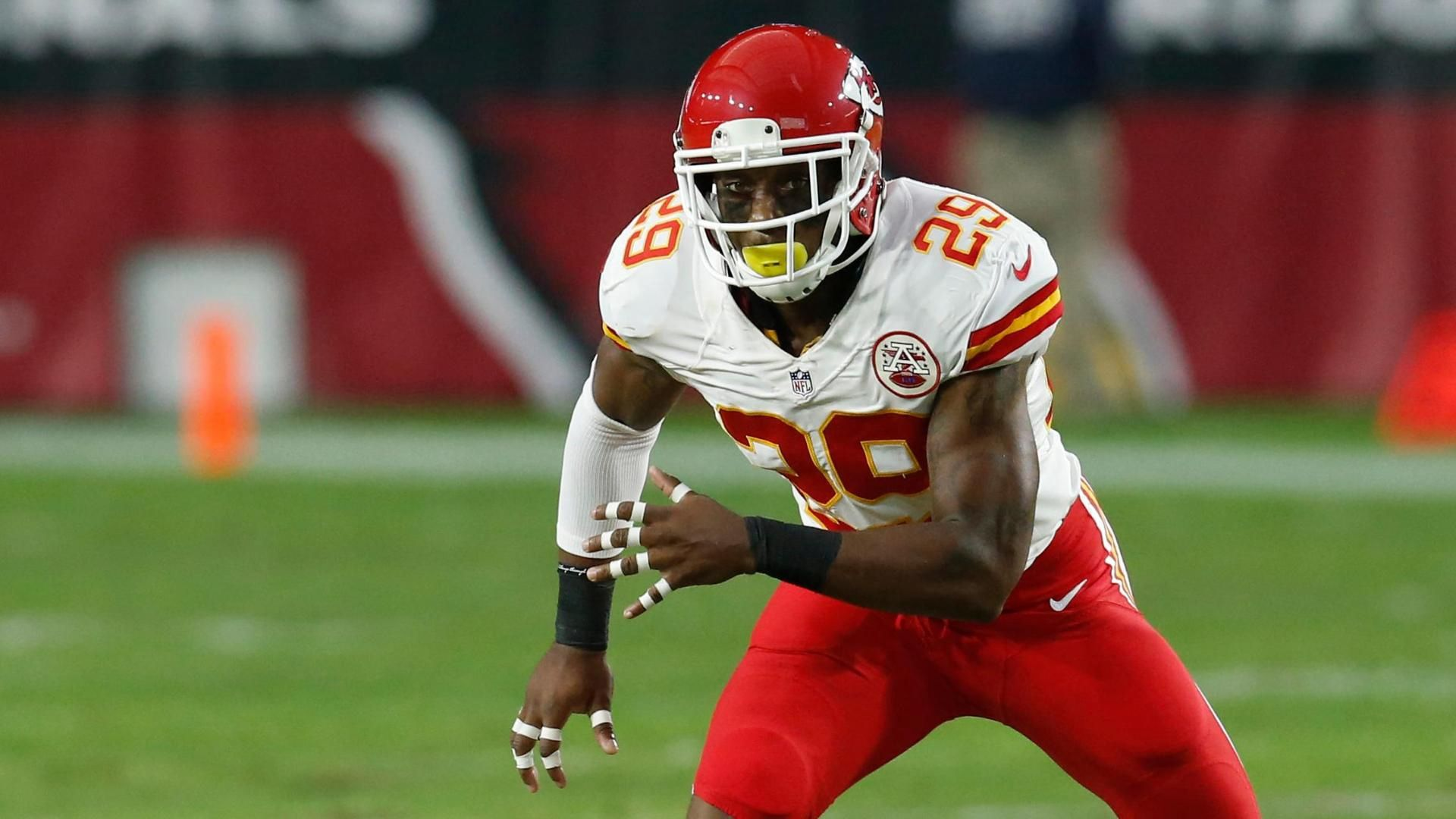 Downloaderic Berry, Kansas City, Athlete Wallpaper, Background