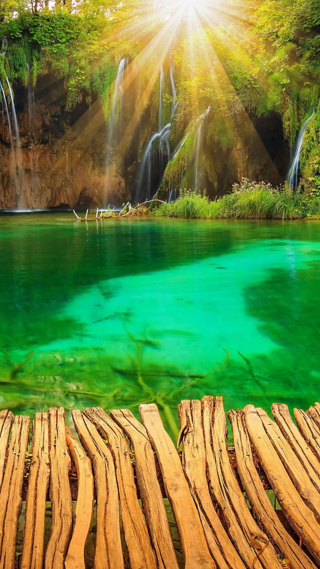 Excellent Nature Iphone Plus Landscape Wallpapers