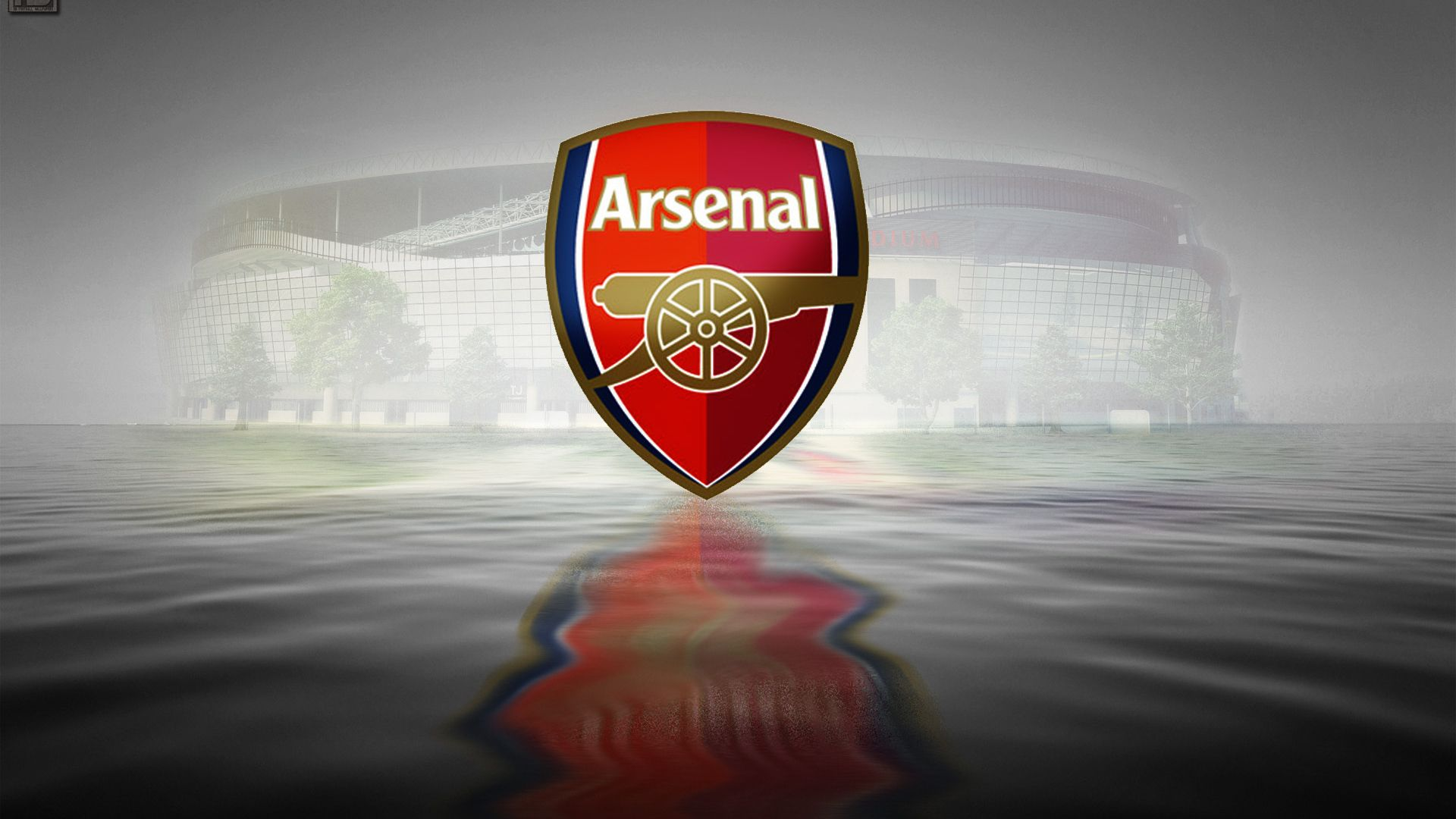 Famous Arsenal Football Club
