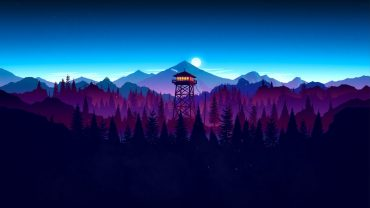 Firewatch Wallpaper For Your Iphone, 1280 1024