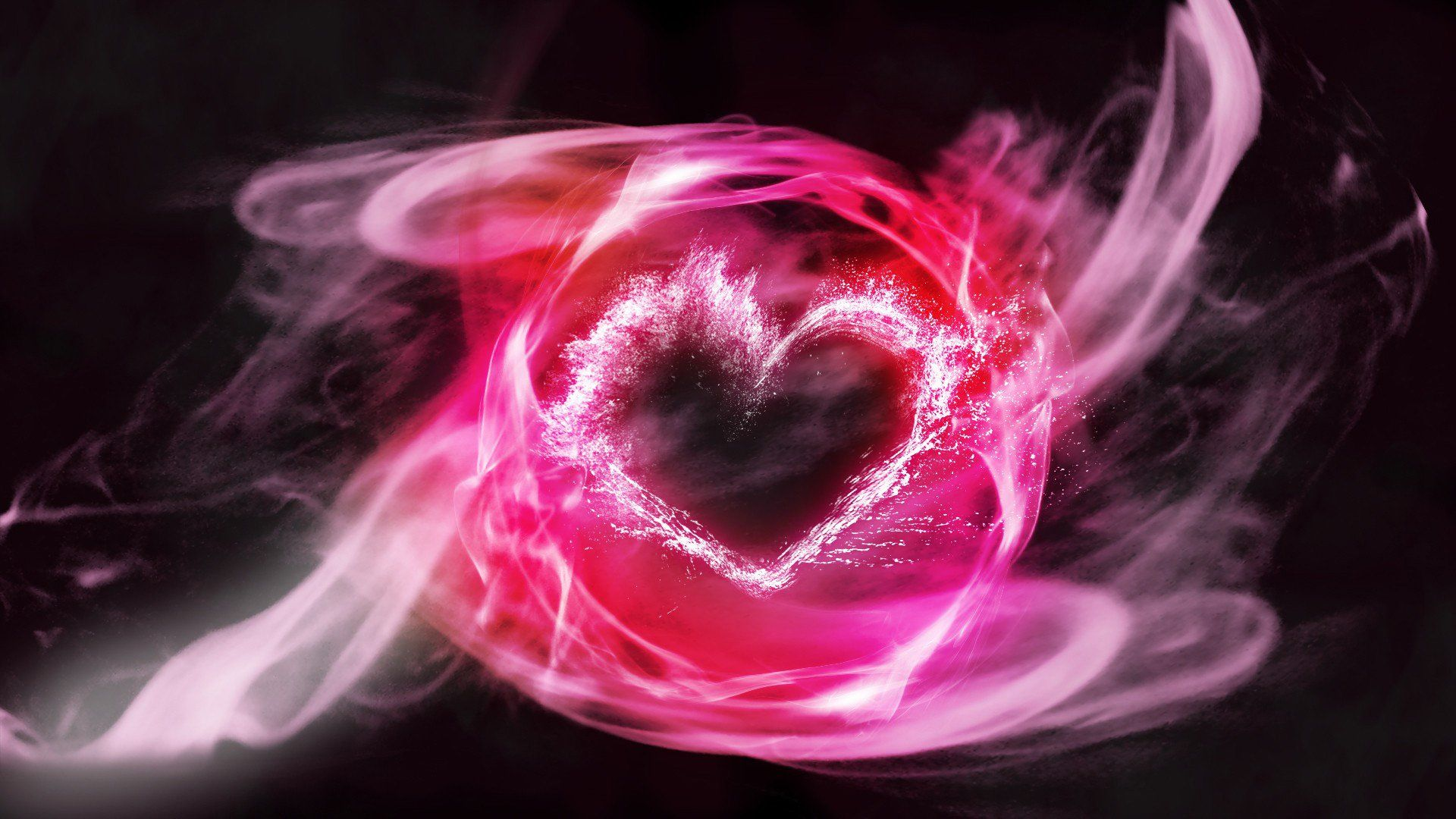 Flaming Heart Images, Wallpapers Images Of Fire