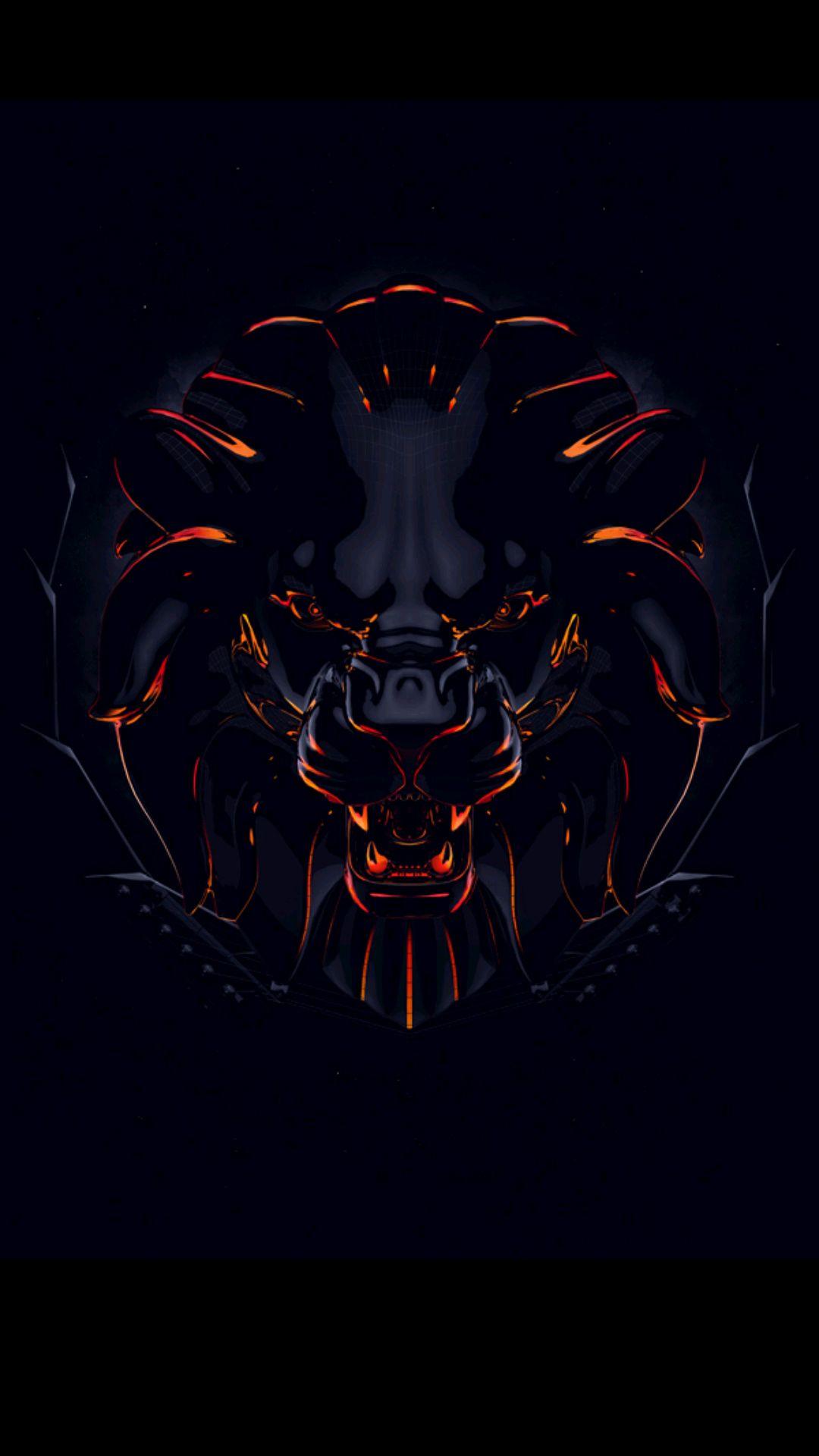 Fractal Art, Darkness, Symmetry, Graphics, Art, Graphic Design