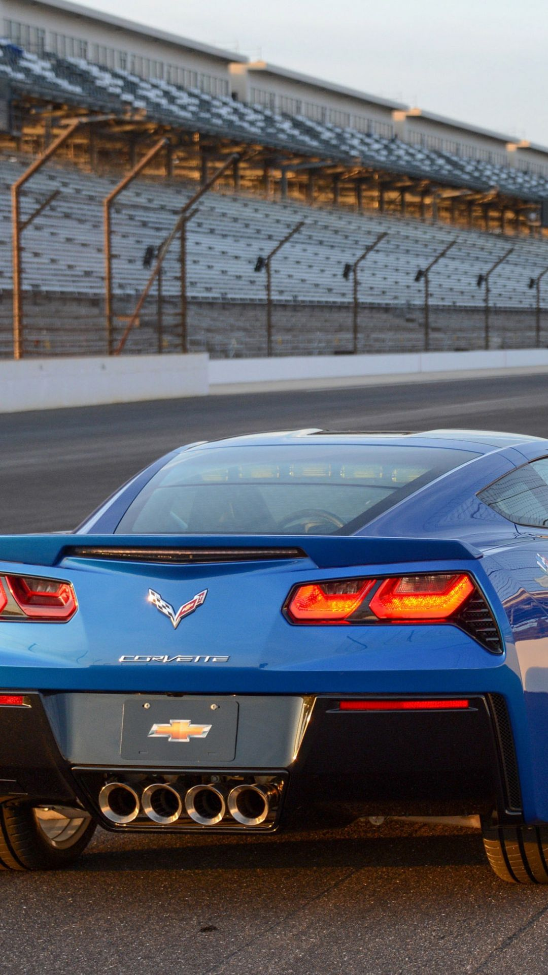 Free Corvette Iphone Hd Pictures