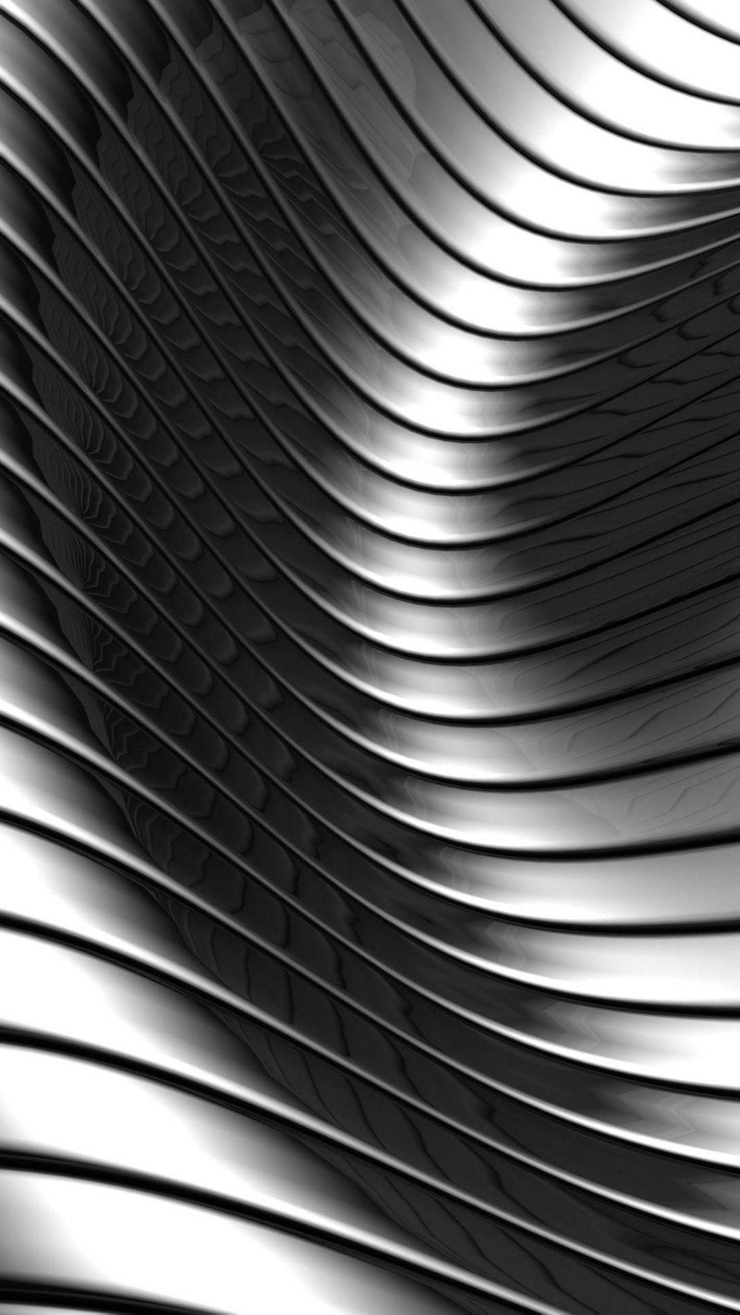 Free Metal Wallpaper For Smartphone