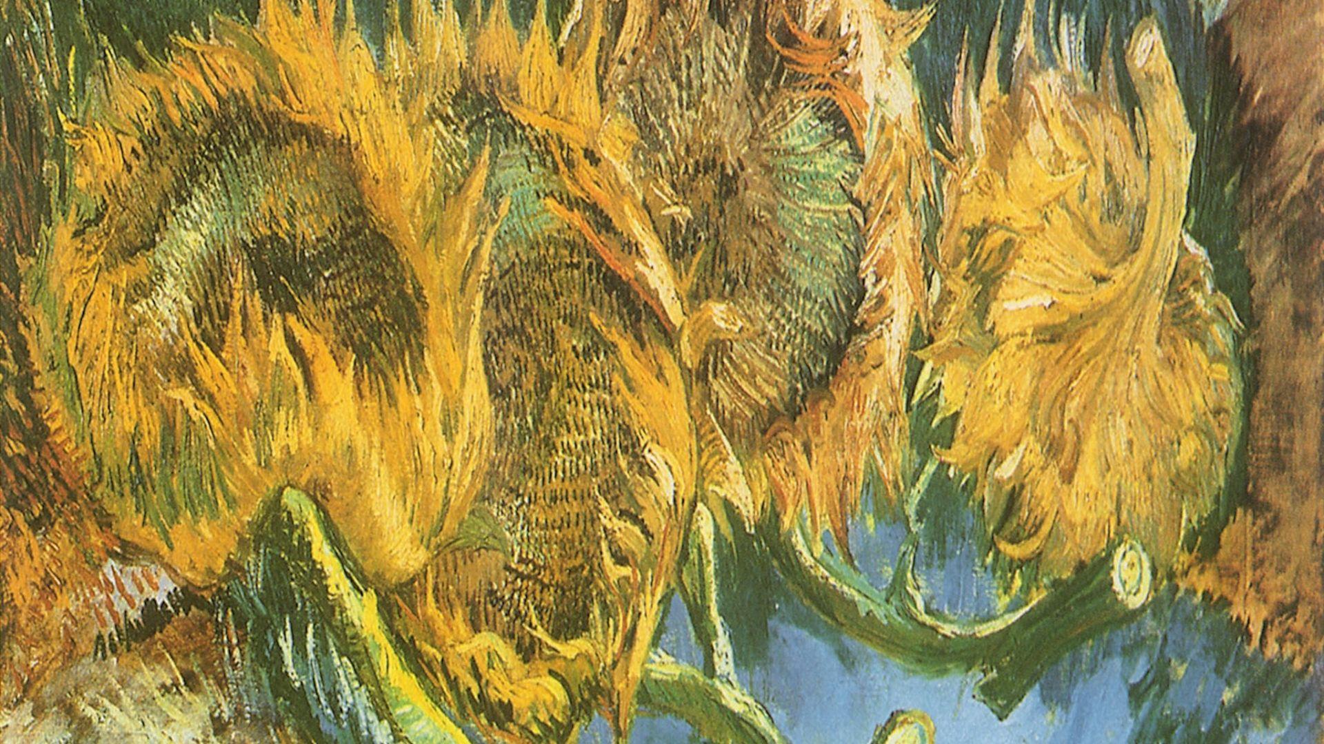Free Van Gogh Wallpaper For Desktop