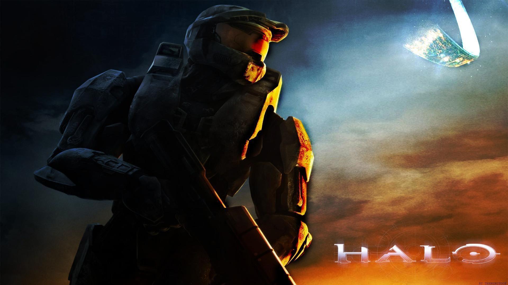 Free Download Halo Wallpapers For Desktop, Mobile Tablet