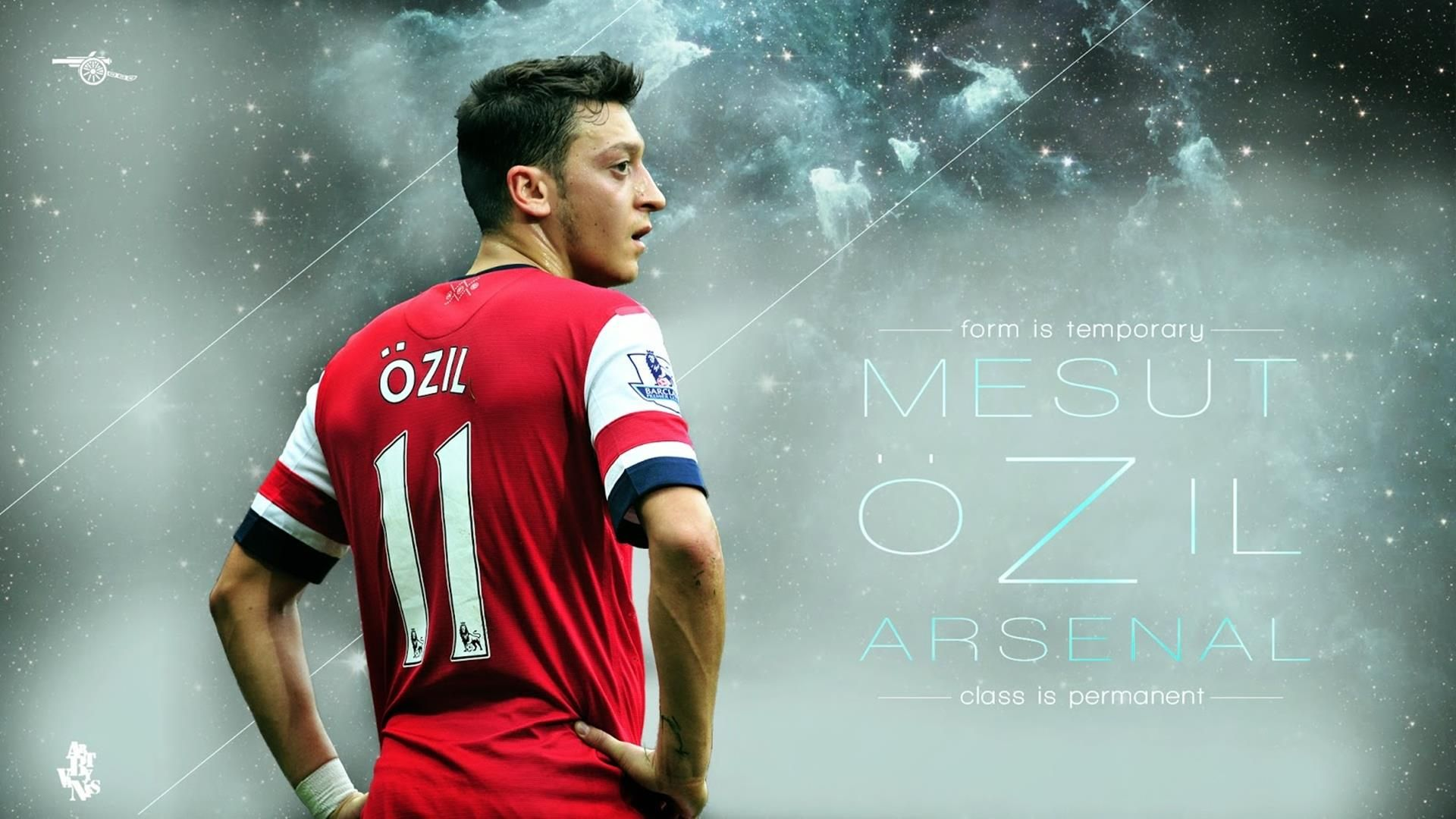 Get Awesome Mesut Ozil Hd Images