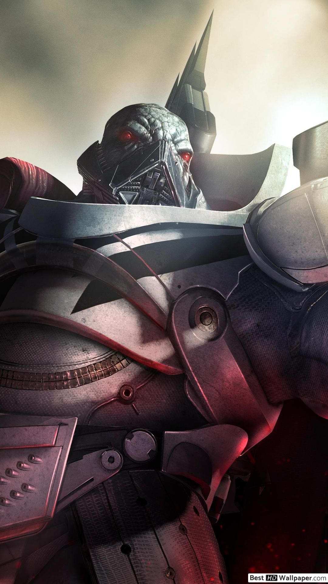 Google Nexus Nexusx Iron Knight Wallpaper Download