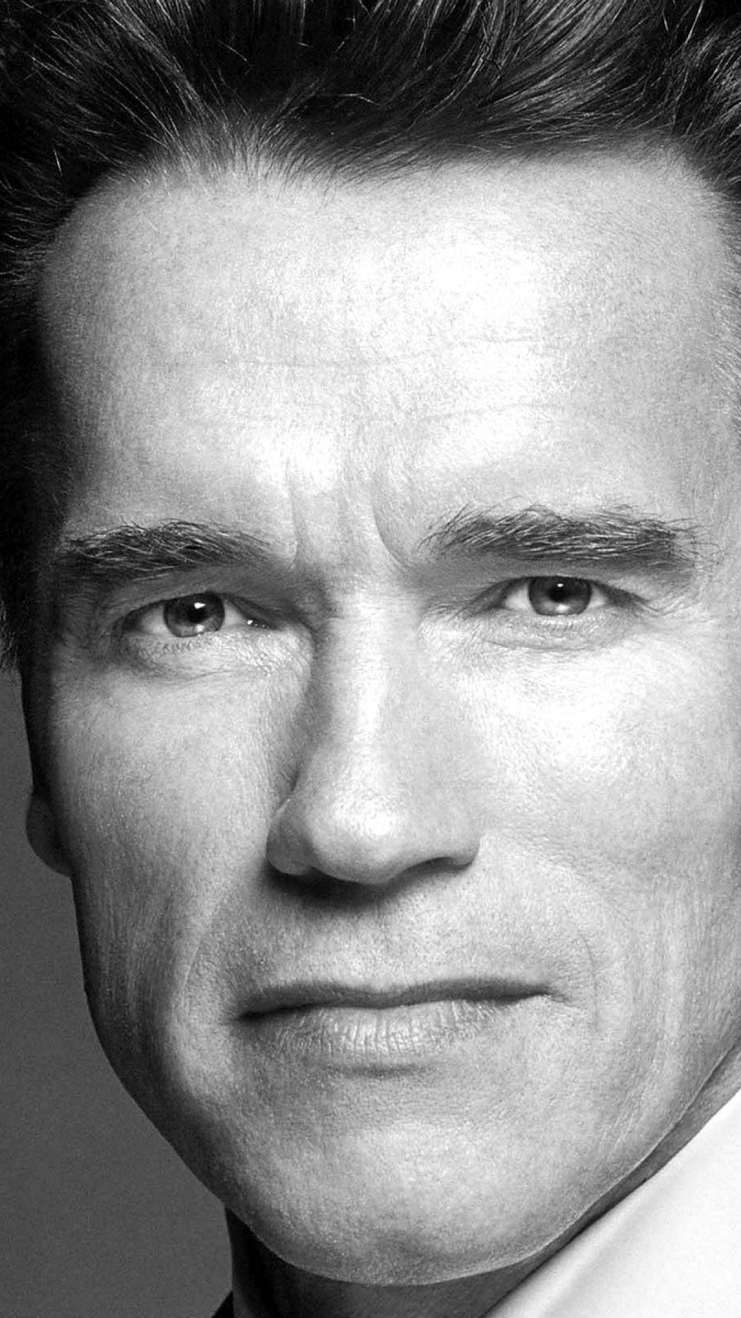 Hd Arnold Schwarzenegger Iphone Wallpaper