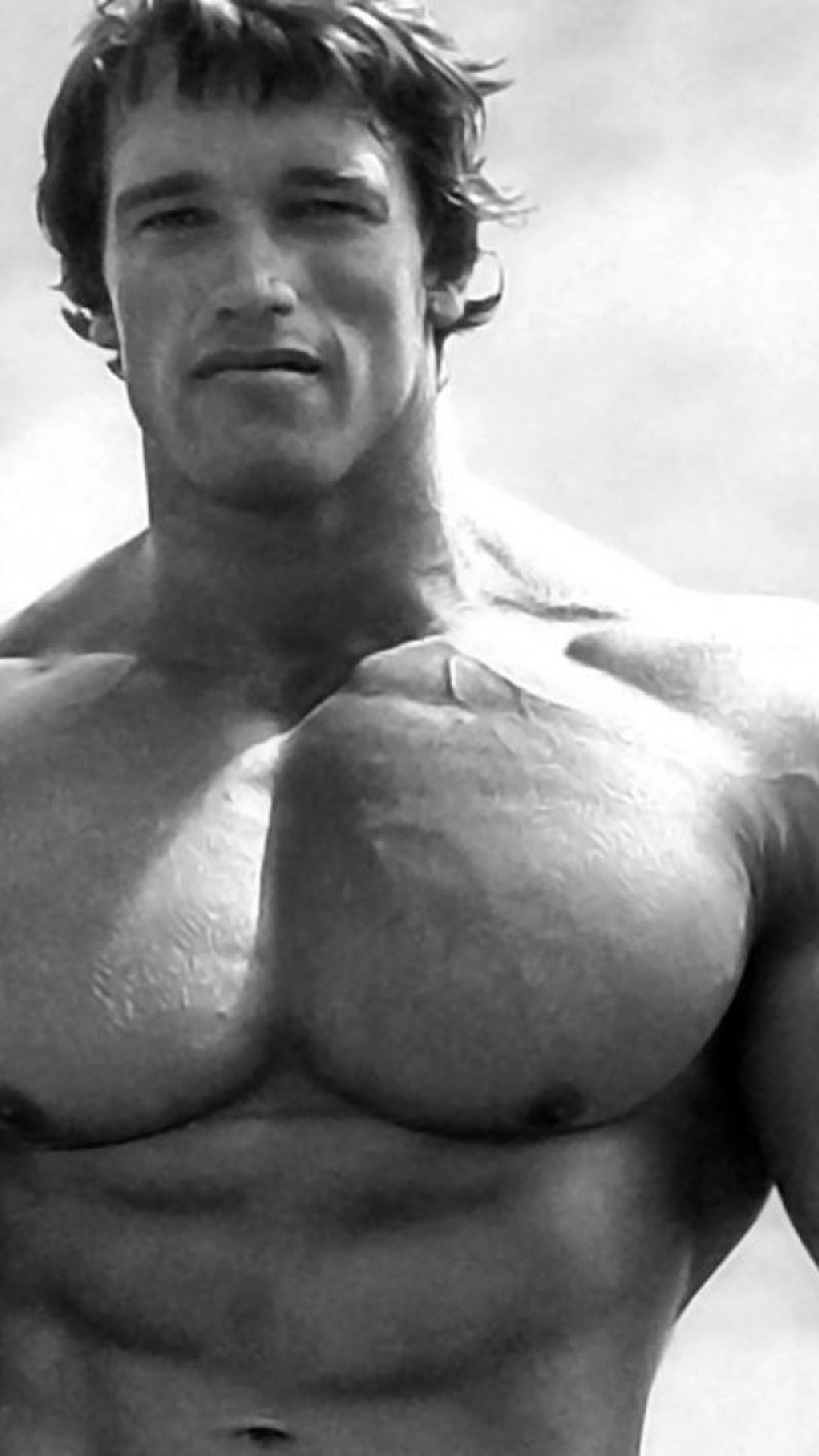 Hd Arnold Schwarzenegger Iphone Wallpapers