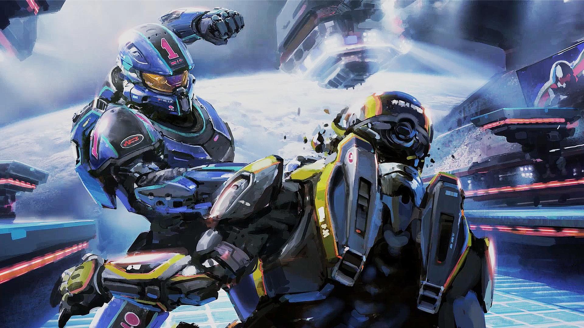 Halo Guardians Halo Guardians