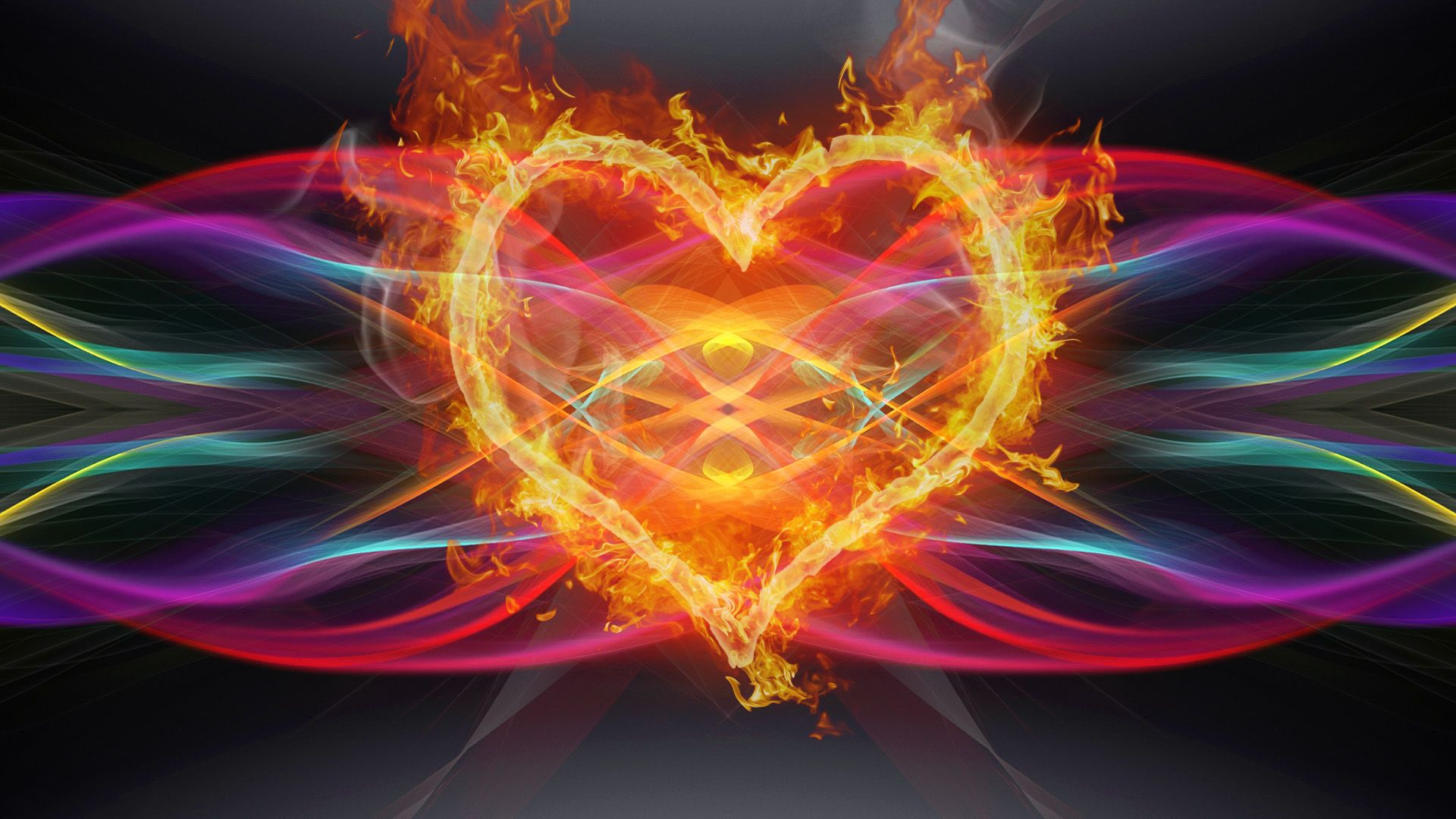 Heart Of Fire, Hearts Fire