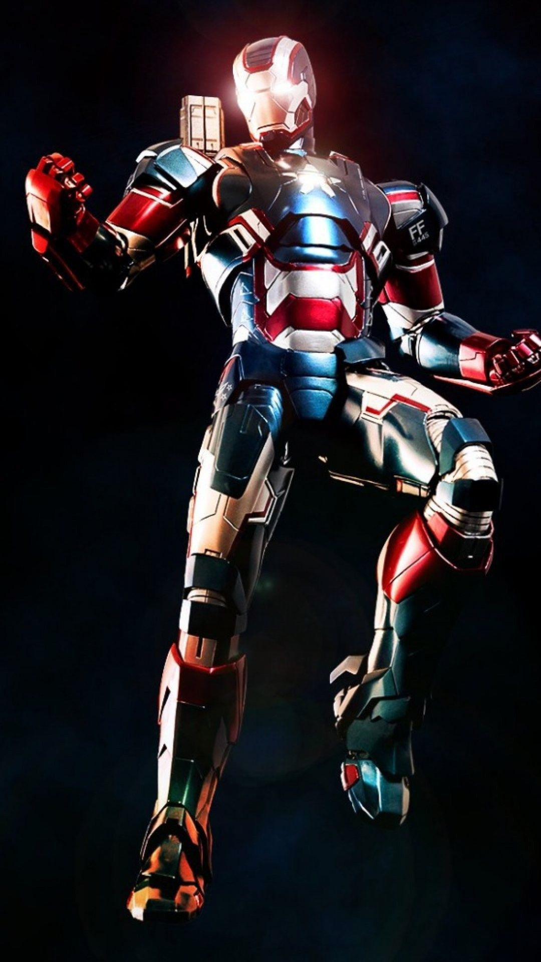 Iron Man Hd Wallpapers For Mobile