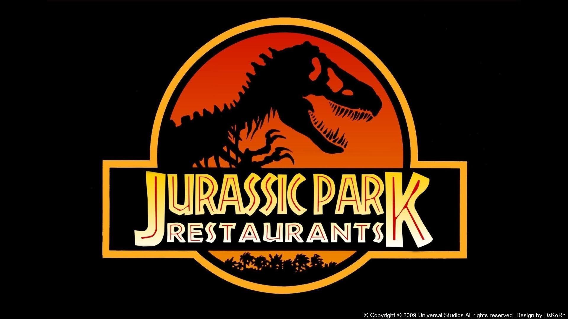 Jurassic Park Movie Poster Hd Wallpaper Download