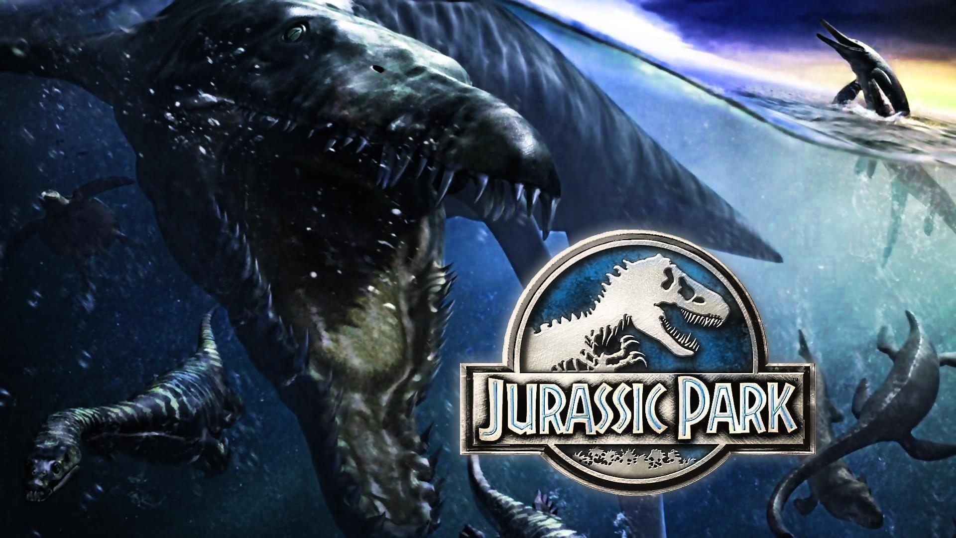 Jurassic Park Wallpaper Velociraptor