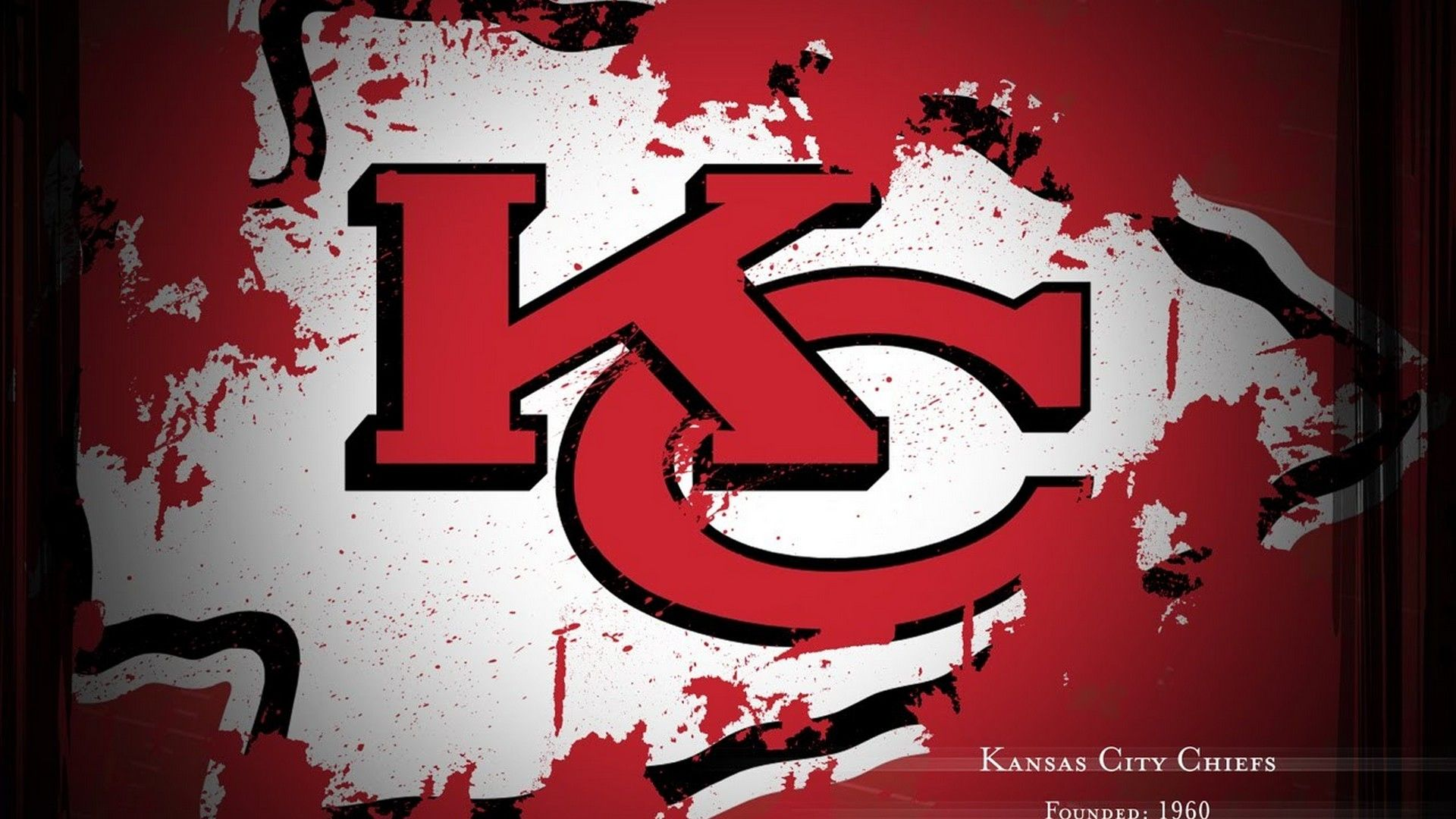 Kansas City Chiefs Desktop Wallpaper